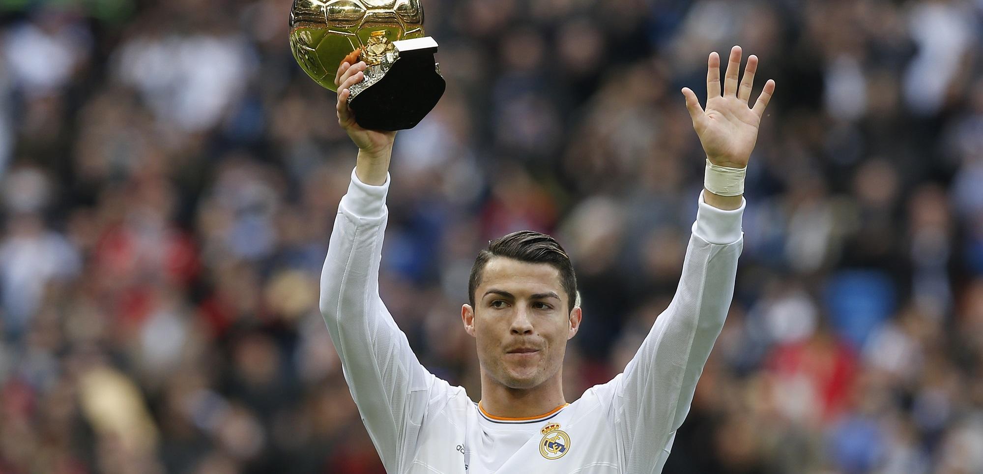 Ballon d'or 2014 : C. Ronaldo en «back to back» ?