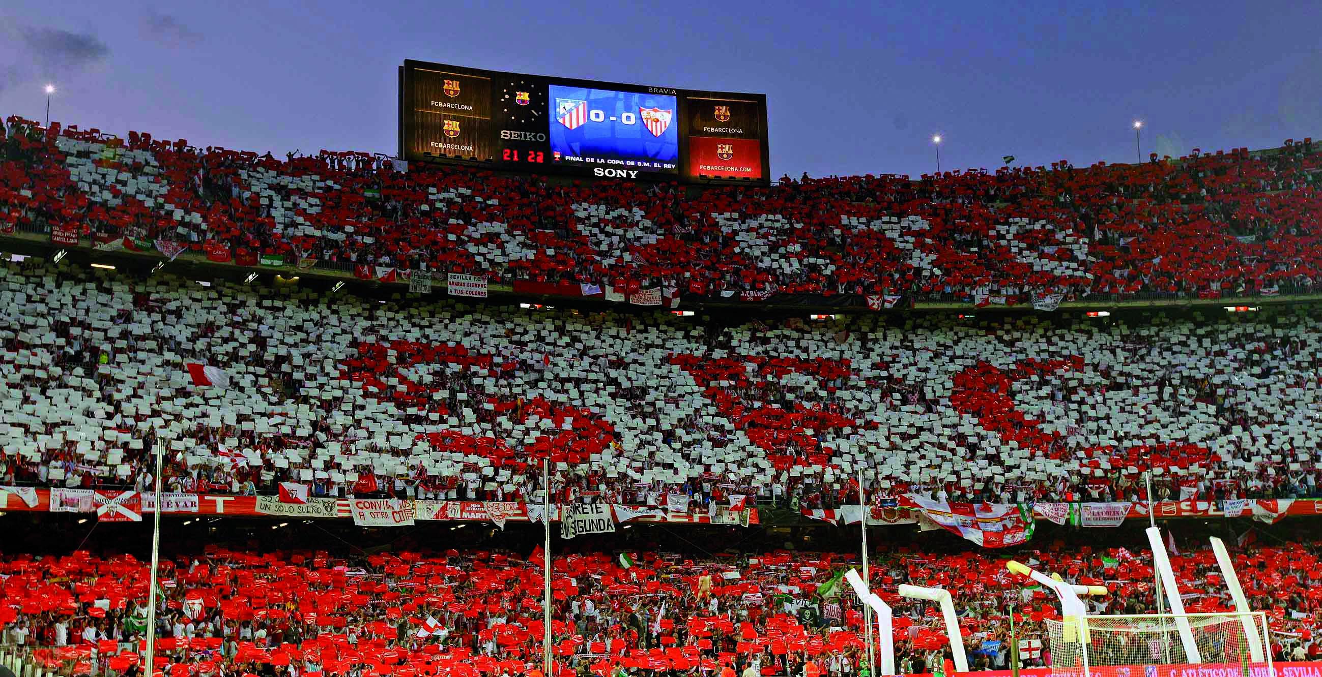 Somos Todos Sevilla
