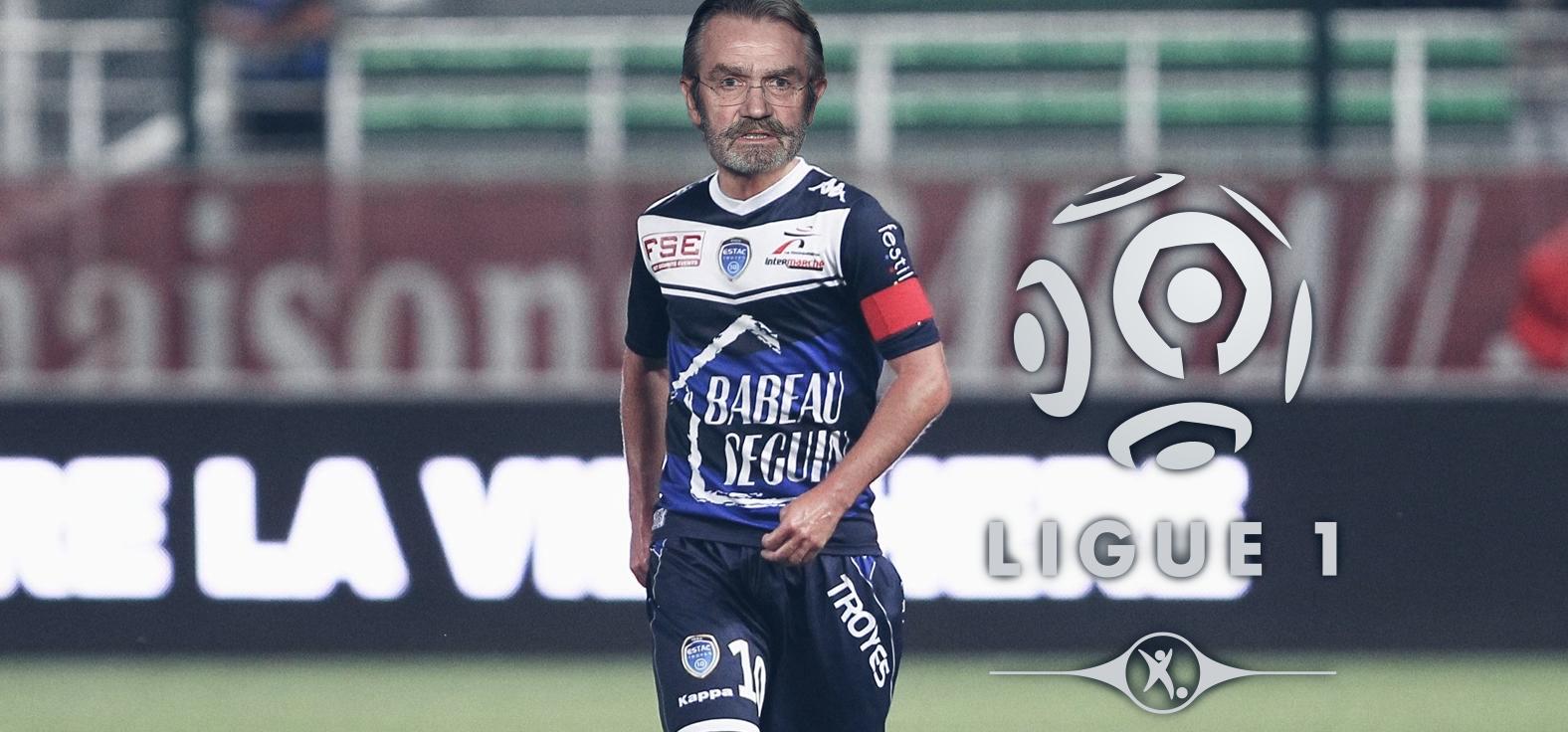 Que peut-on attendre de cette nouvelle saison de Ligue 1 ? / Partie #1