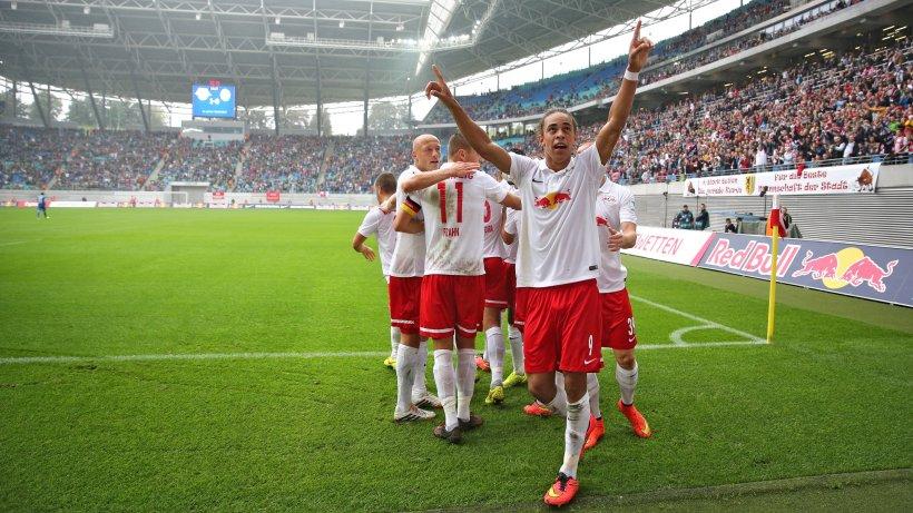 Red-Bull-Leipzig