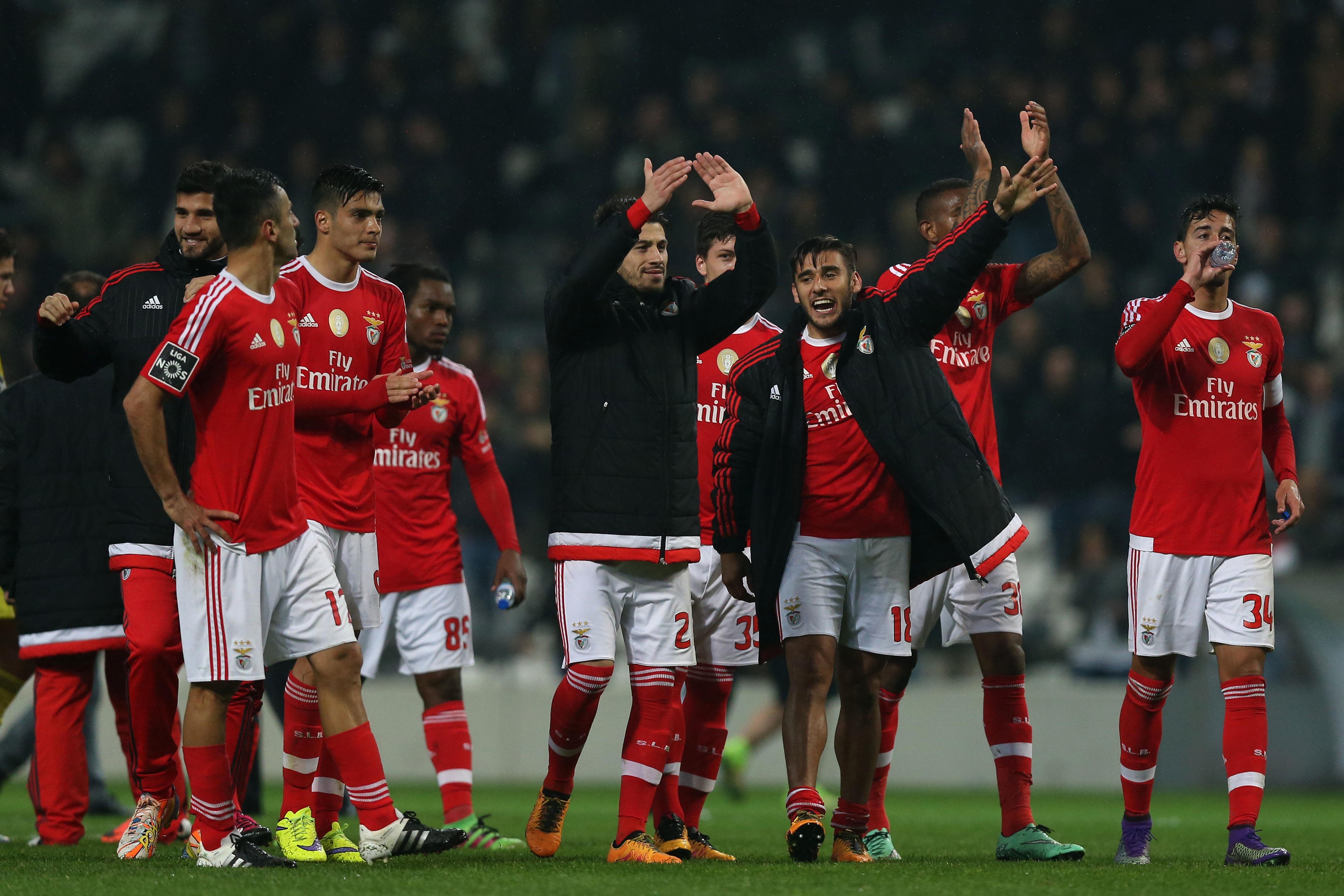 Benfica : l'exploit, et si c'était pour eux ?