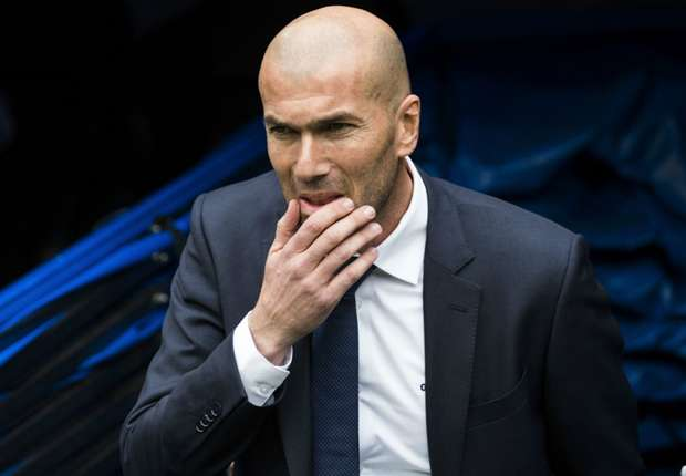 Zinedine-Zidane-Real-Madrid-manager