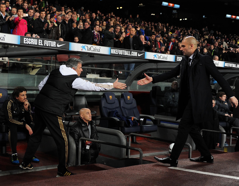Pourquoi Mourinho a fait mieux au Real que Guardiola au Bayern