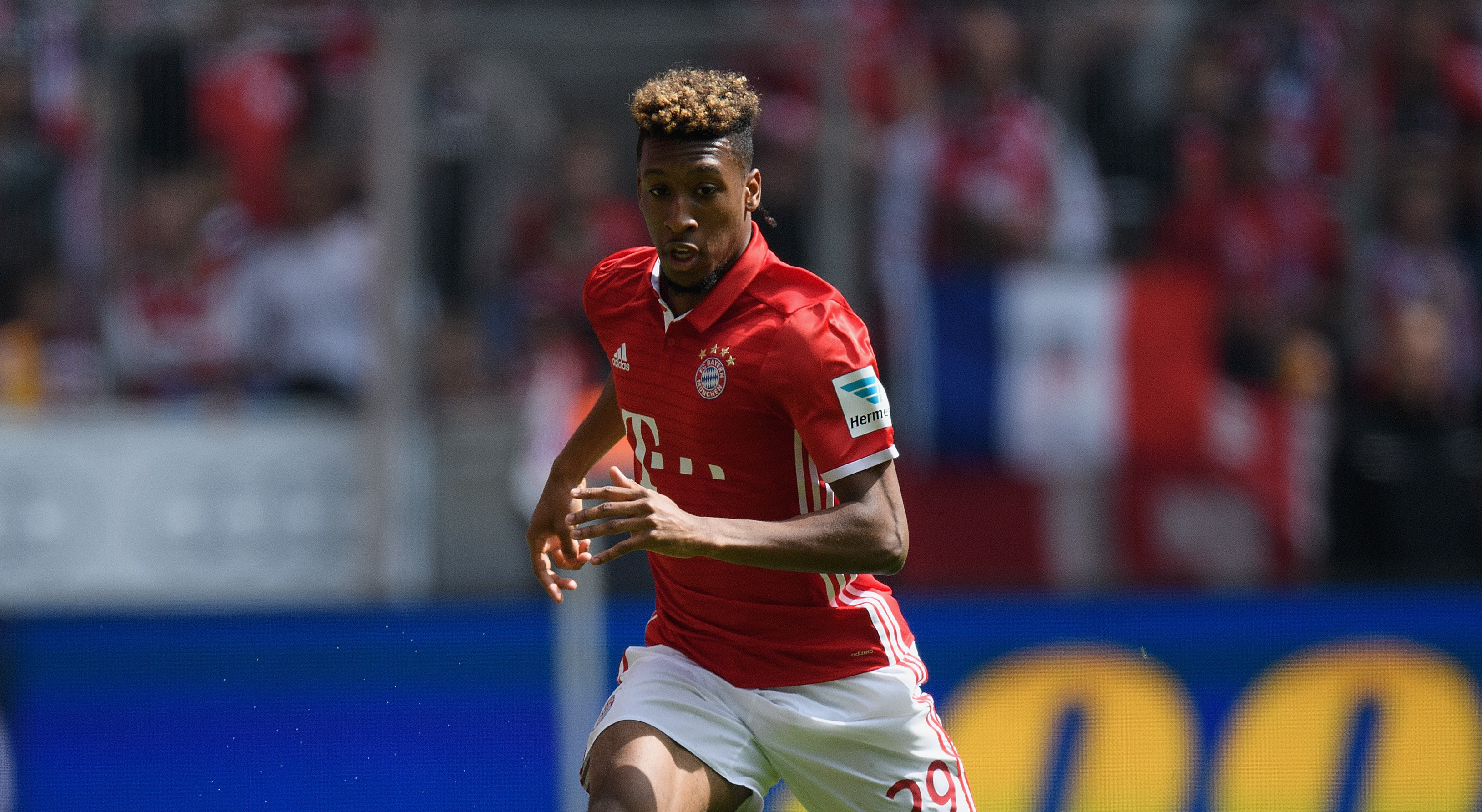 Ils vont faire trembler l'Euro #6 : Kingsley Coman