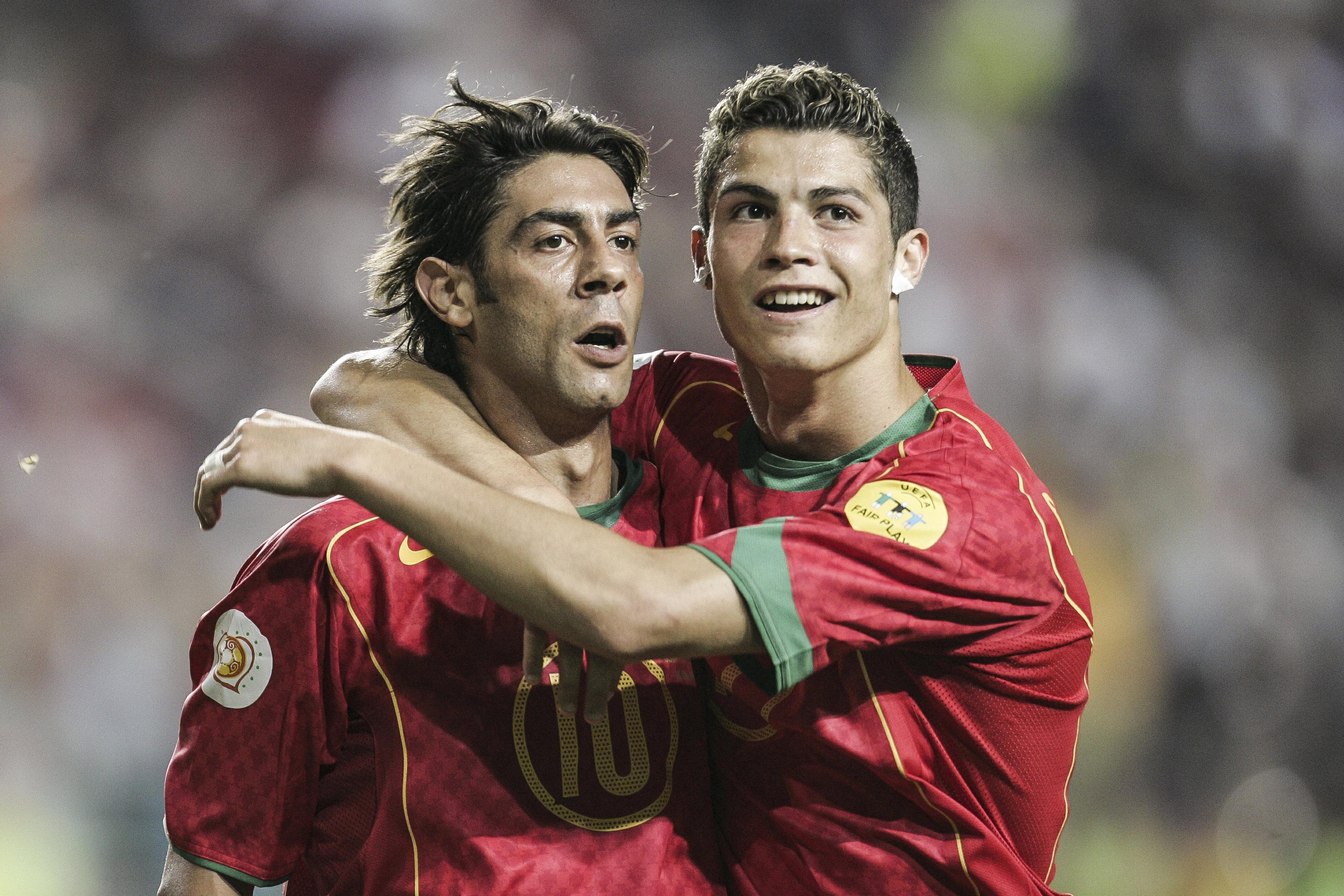 Rui Costa, la classe portugaise
