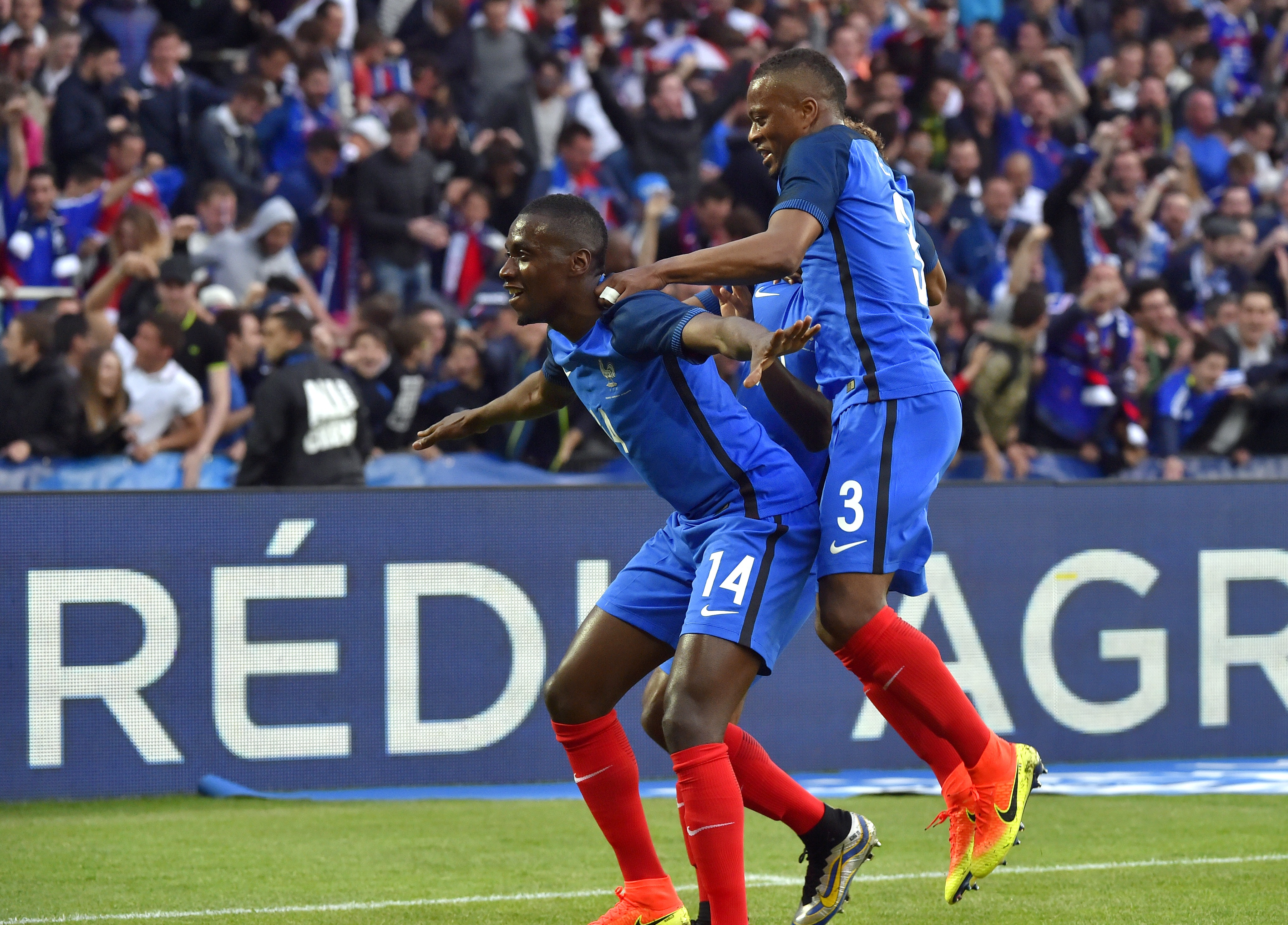 France – Cameroun (3-2) : les notes