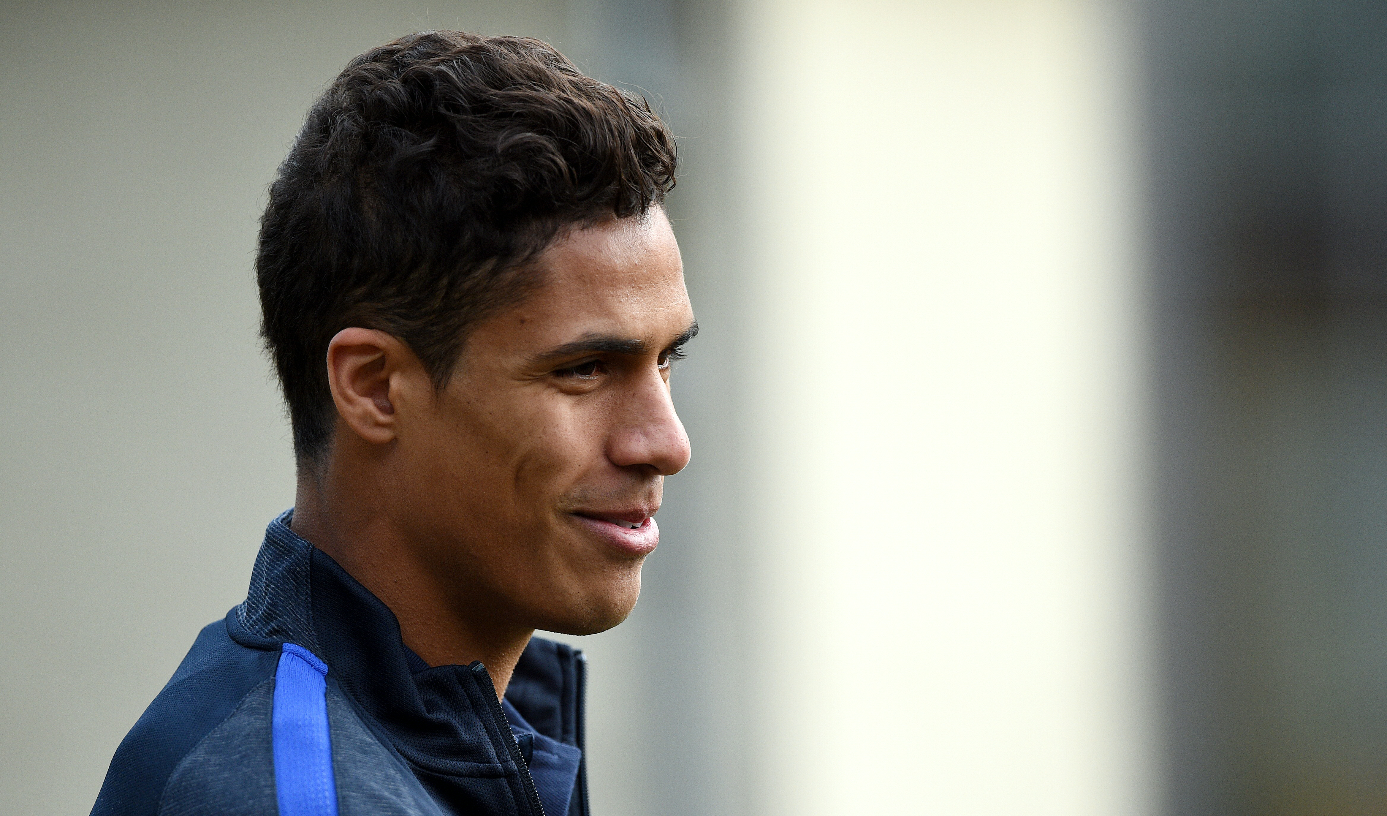 Varane forfait pour l'Euro ?