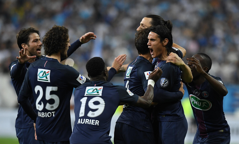 Coupe de France | OM – PSG : Les notes
