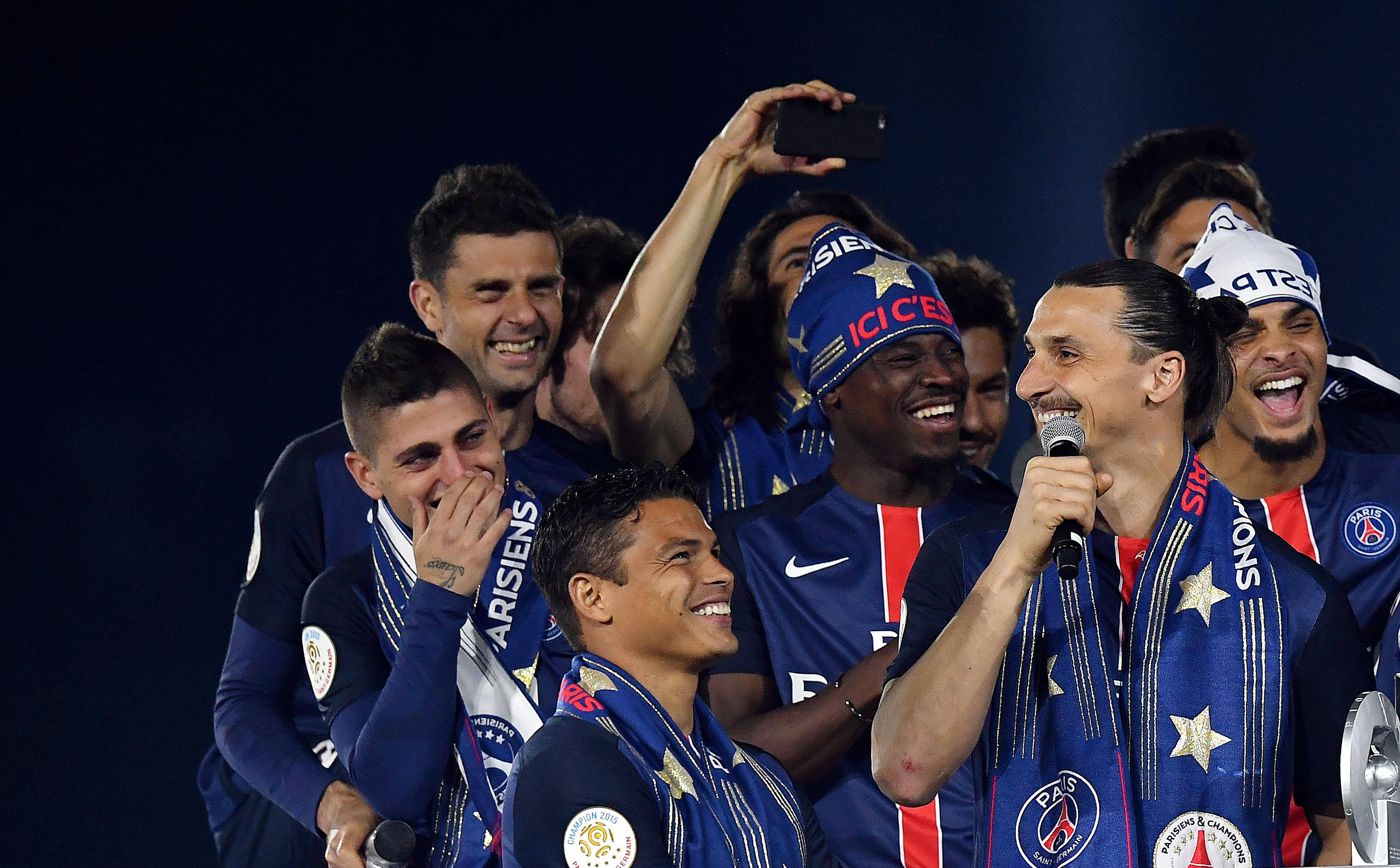 Le PSG rêve t-il toujours aussi grand  ?