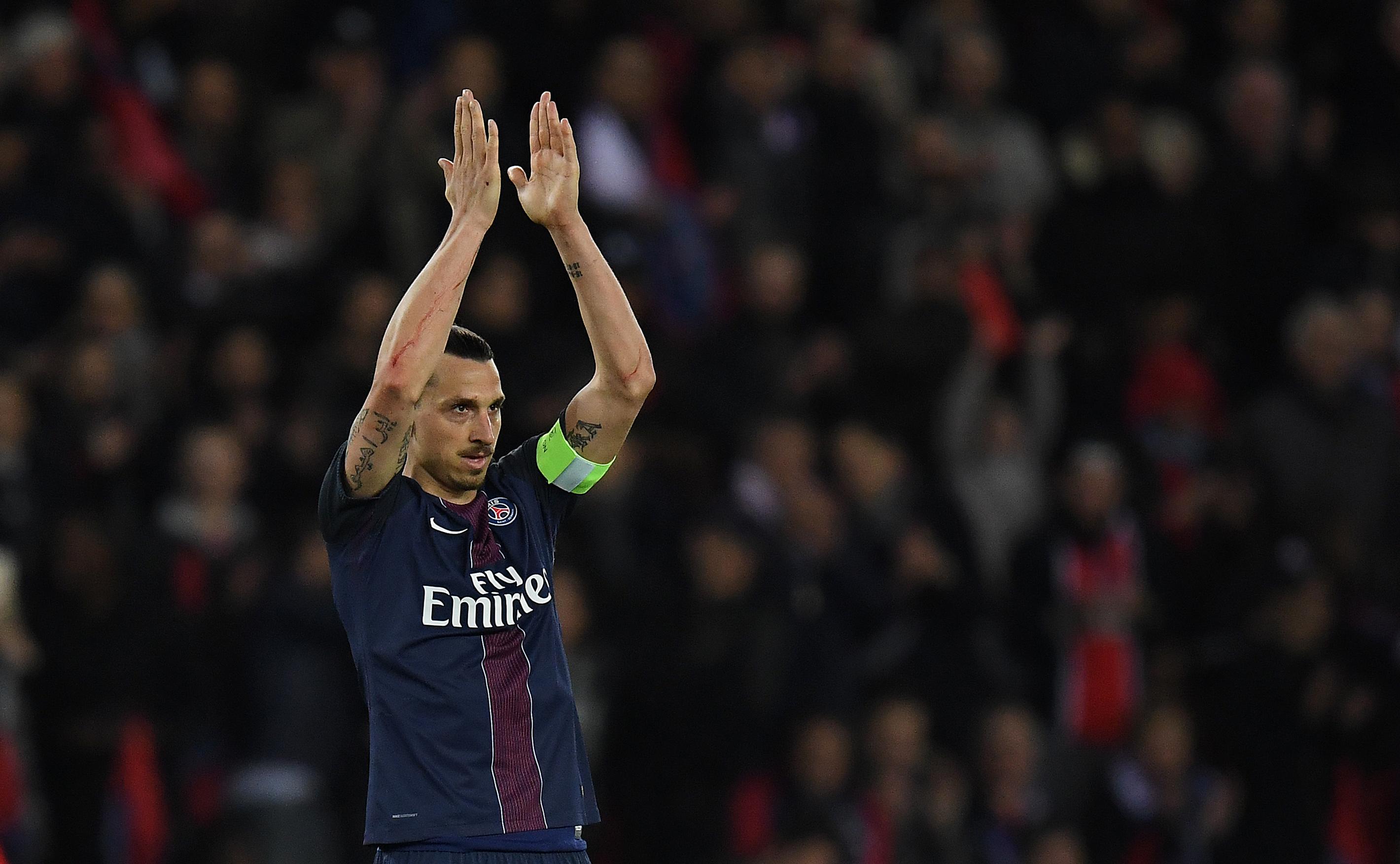Le nouveau club d'Ibrahimovic déjà connu ?