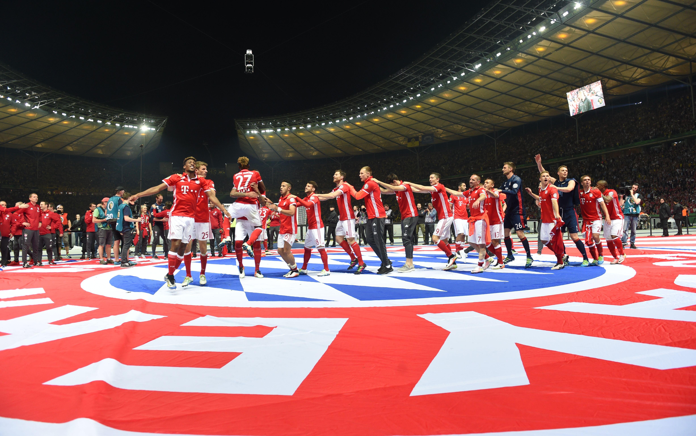 Coupe d'Allemagne | Bayern Munich – Dortmund : les notes