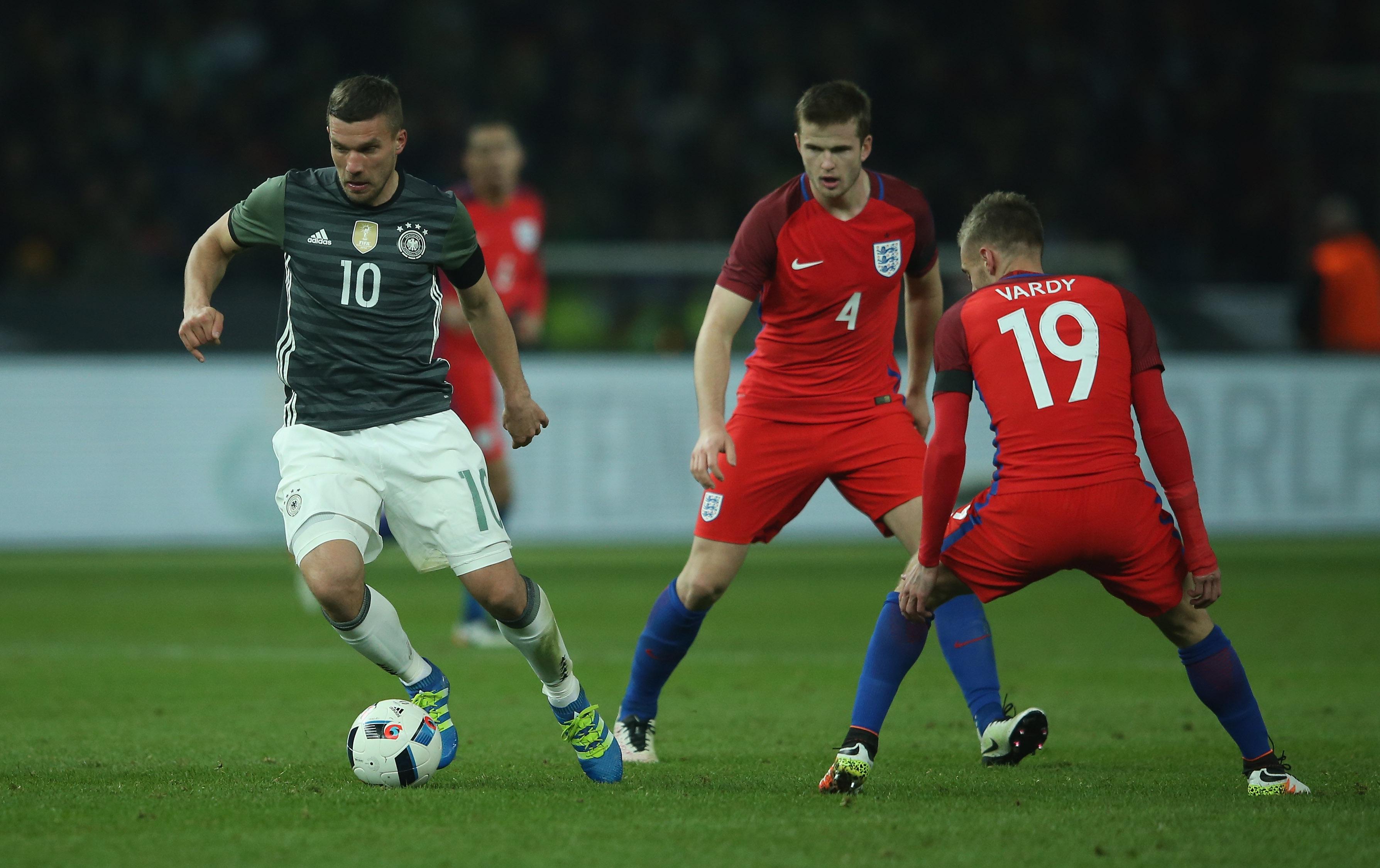 Euro 2016 : Ces numéros 10 qui font honte à leurs ainés