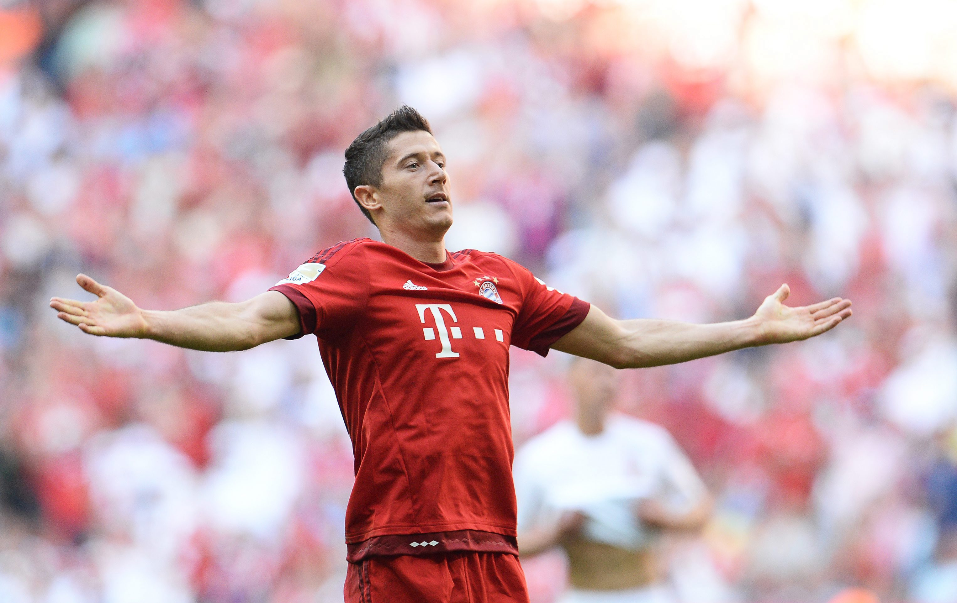 Lewandowski vers le Real Madrid ?