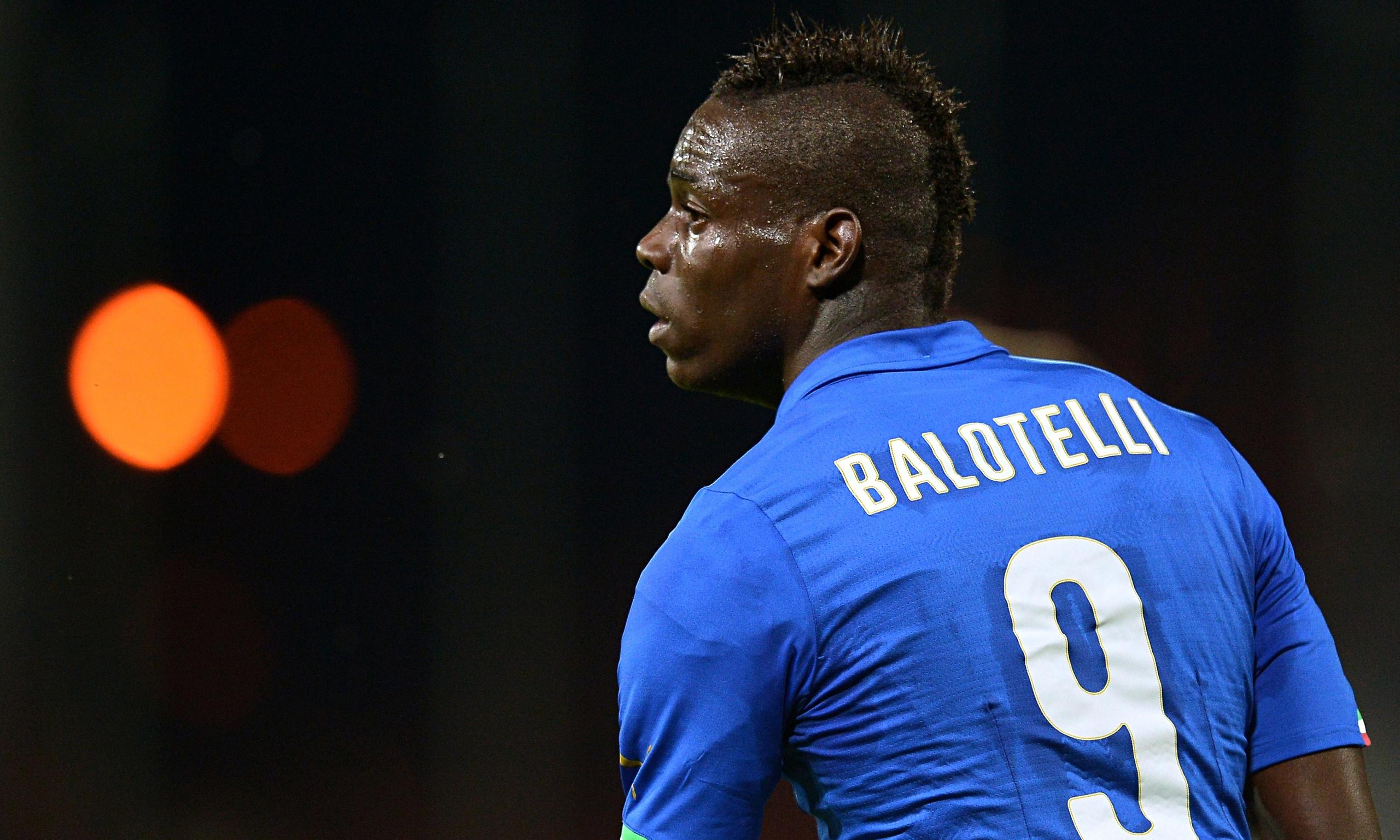 Balotelli a trouvé son nouveau club