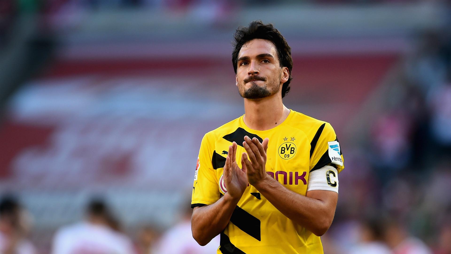 Le Bayern recrute Hummels et négocie pour Judas et Fiorèse