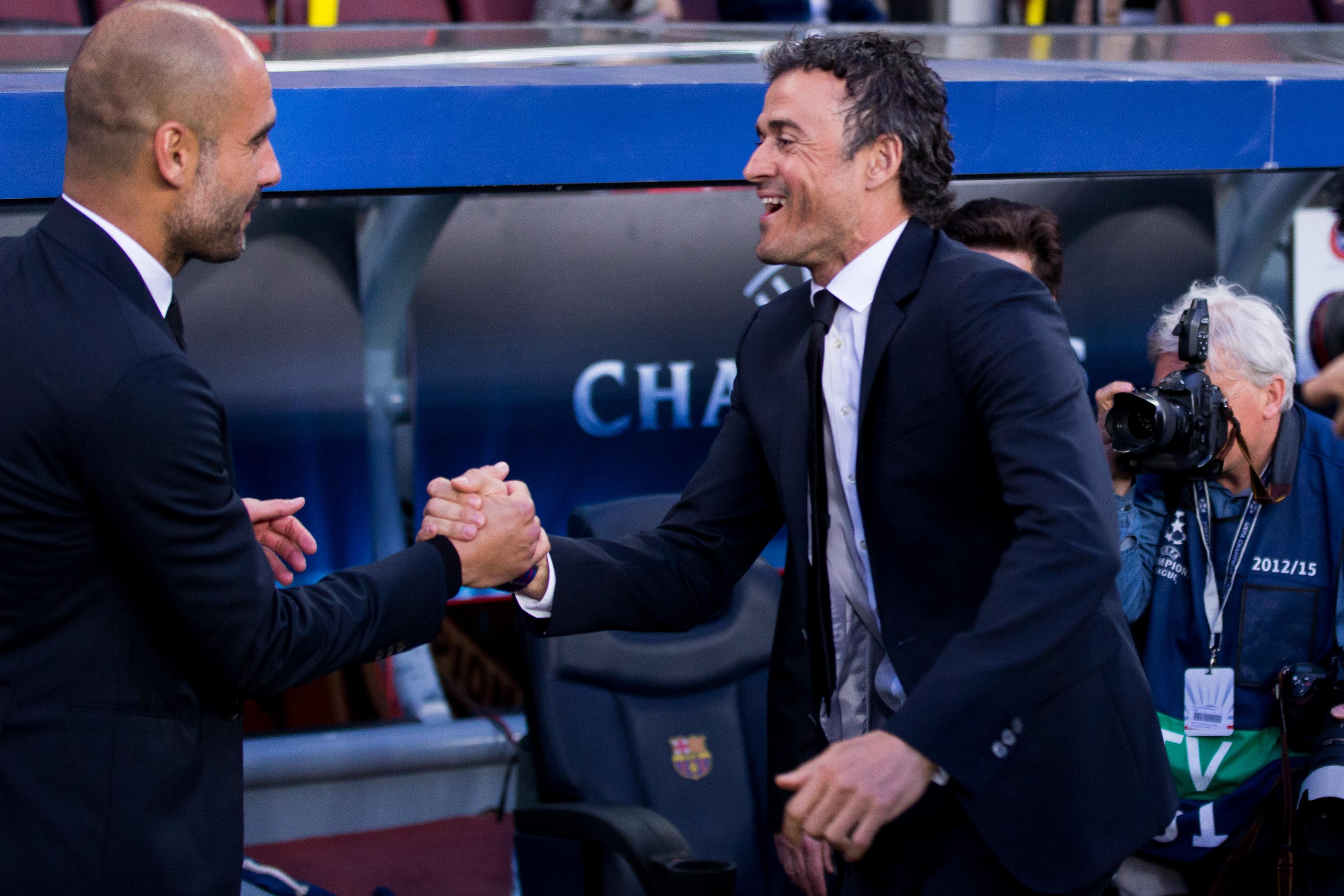 Luis Enrique, il est temps de partir – La détresse d'un fan du Barça
