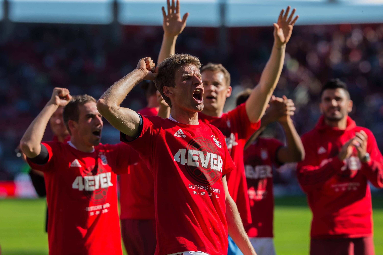 Un quatrième titre historique pour le Bayern