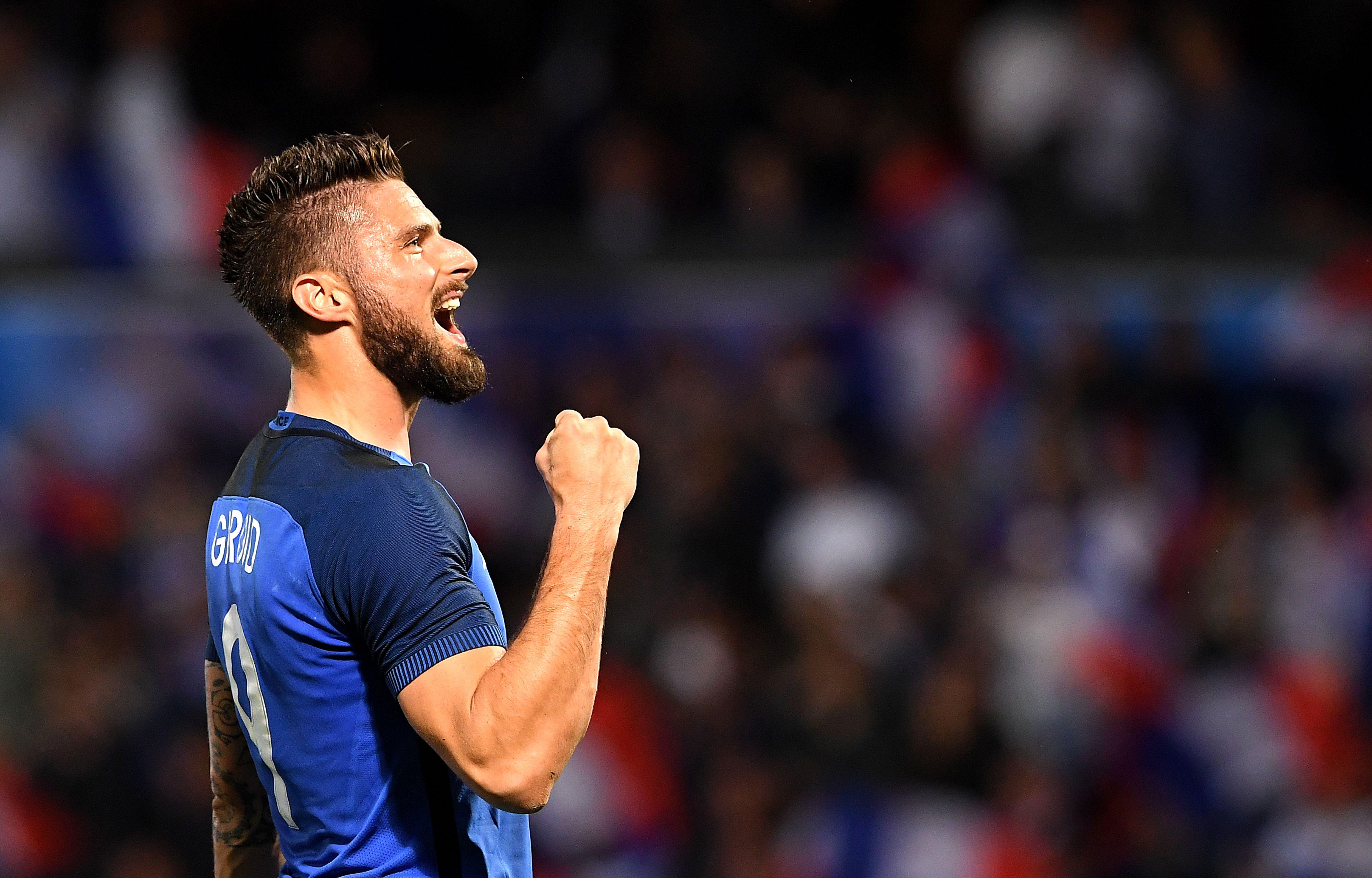 France – Ecosse (3-0) : les notes