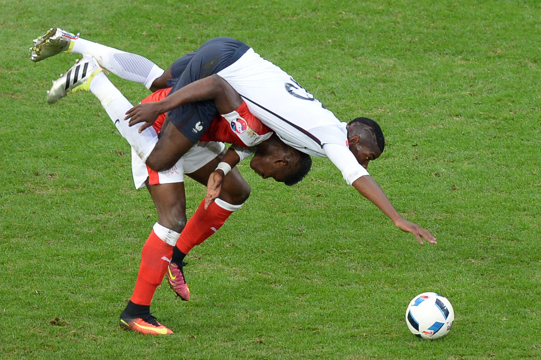 Suisse-France (0 – 0) : Les notes