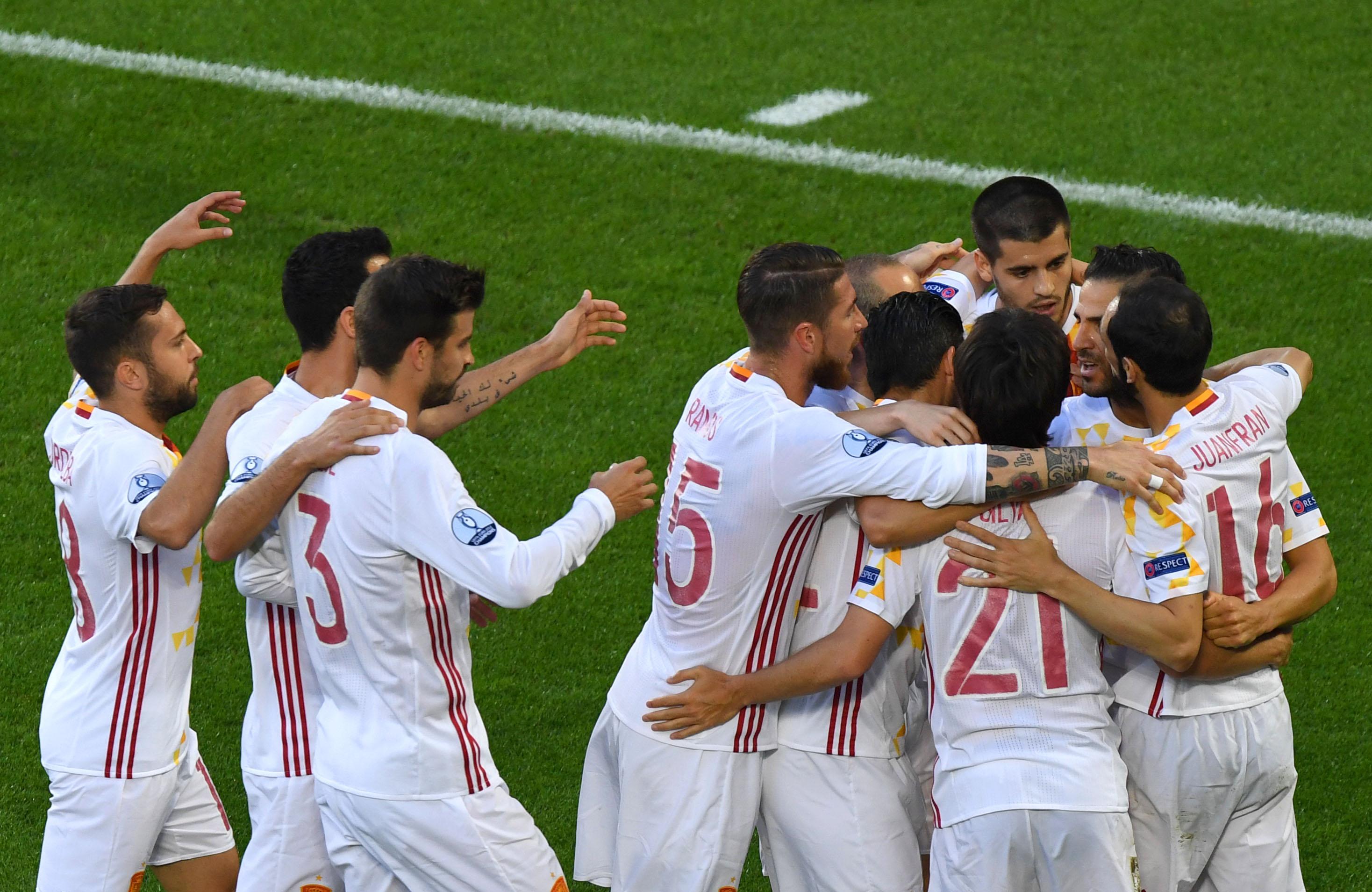 Croatie-Espagne (2-1) : Les notes