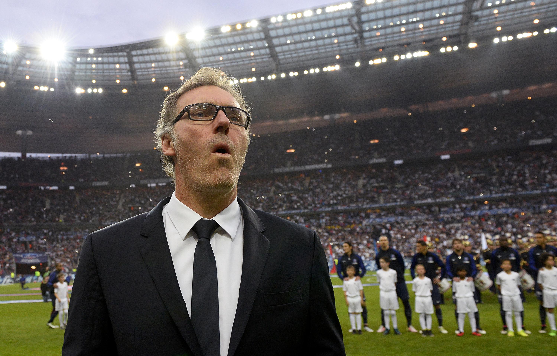 Pourquoi Blanc ne manquera pas aux supporters du PSG ?