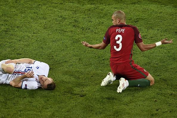 JEAN-PHILIPPE KSIAZEK/AFP/Getty Images