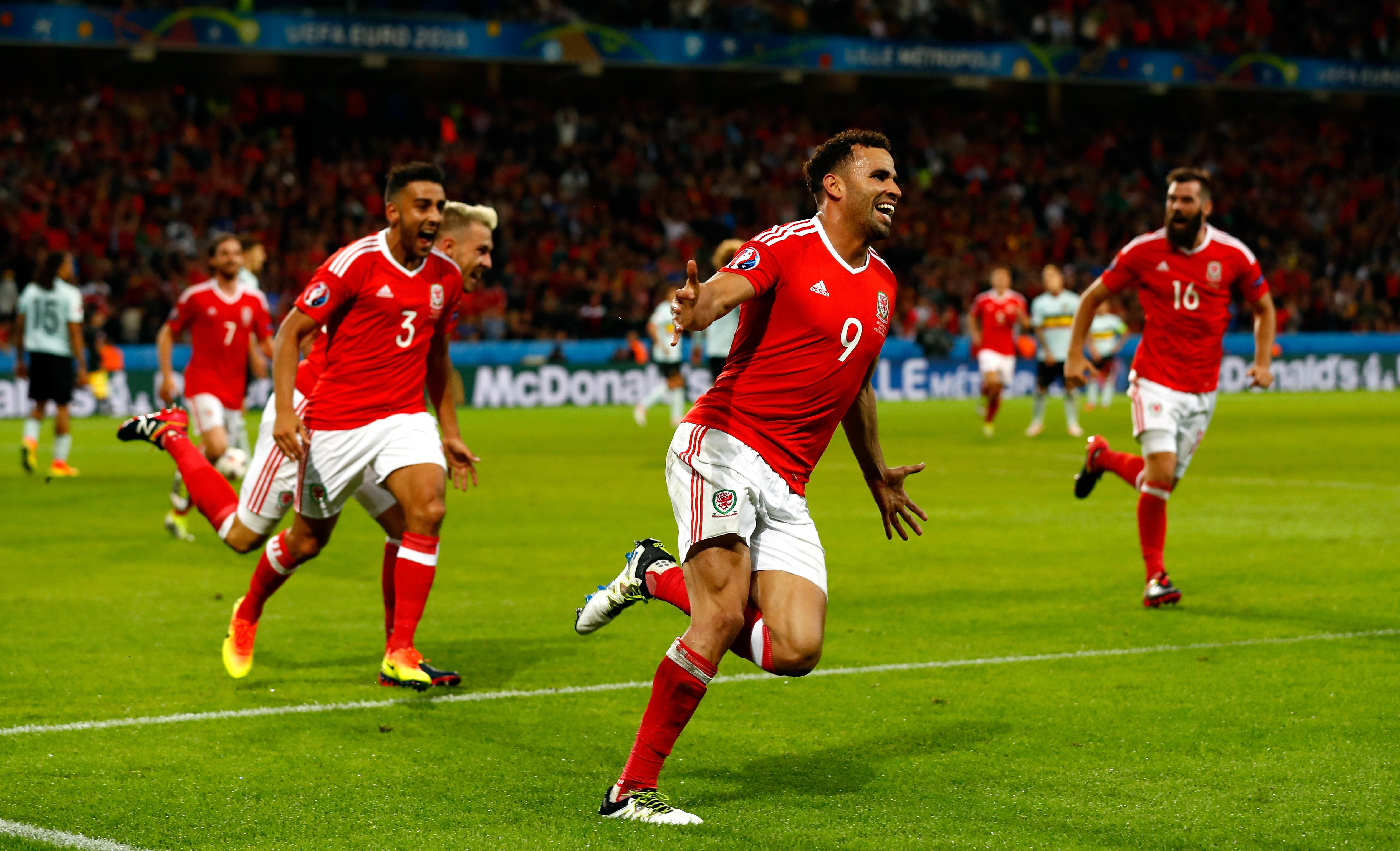 Pays de Galles – Belgique, merci les gars !