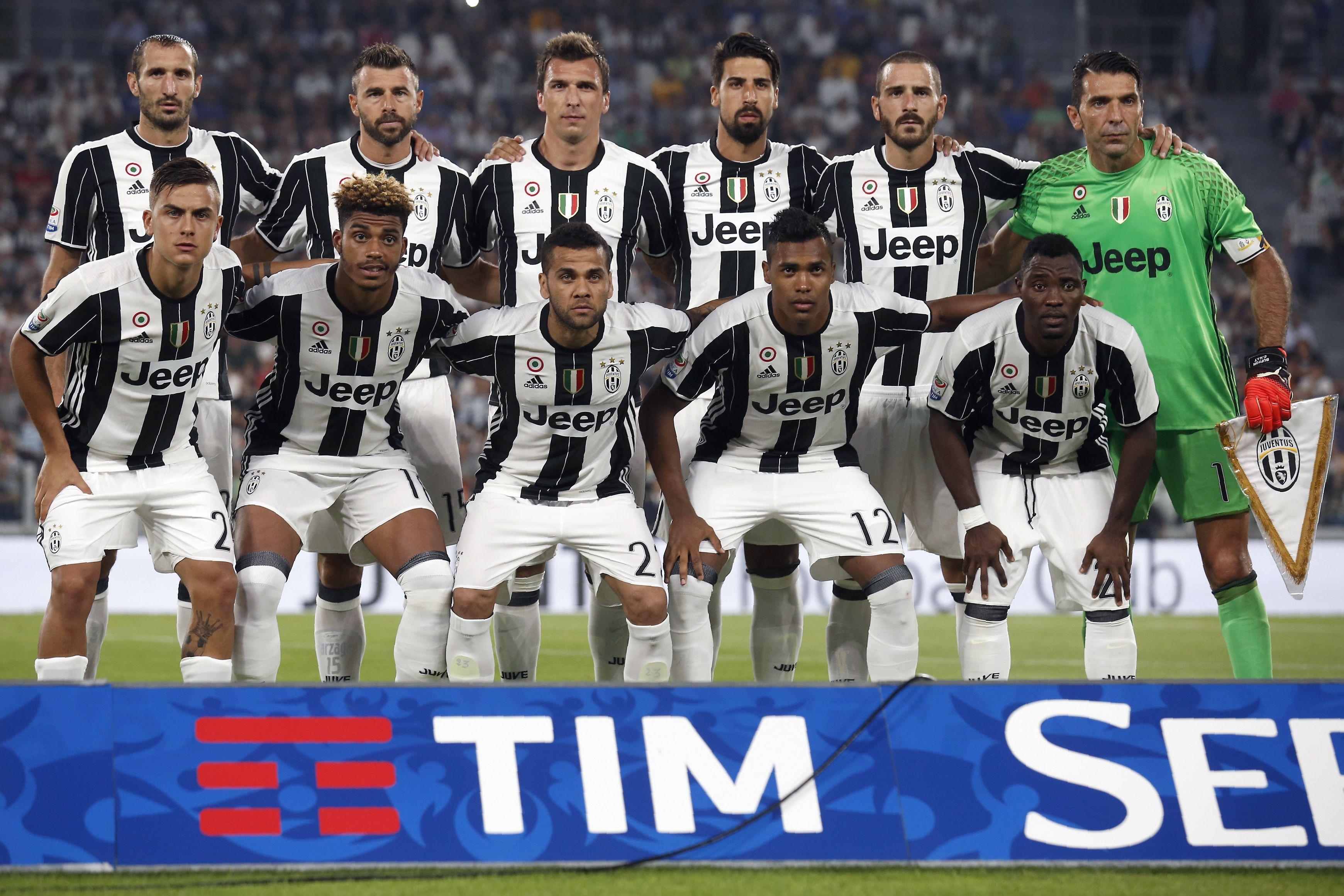 Les lendemains de la Juventus sans Pogba