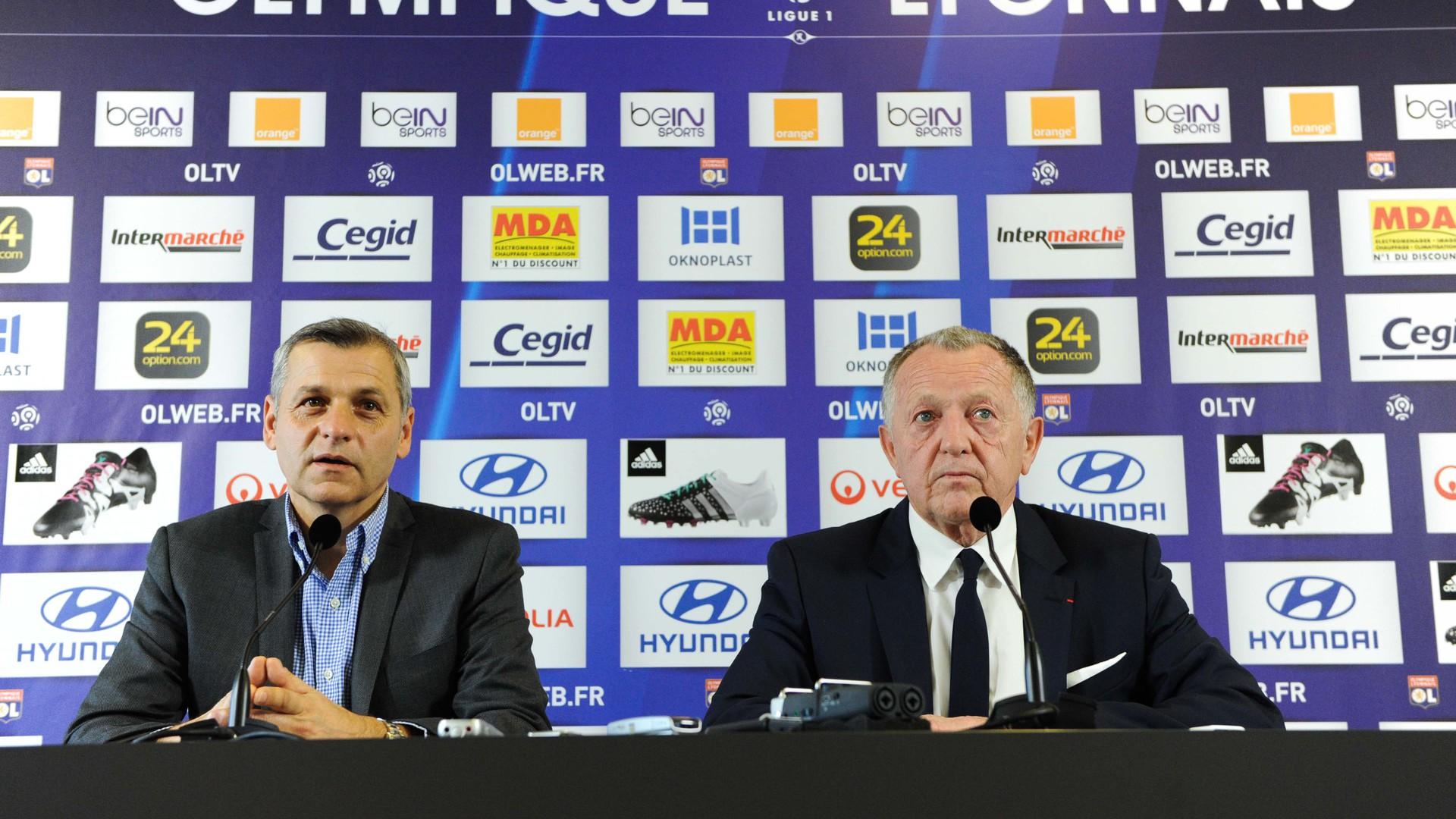 Lyon: l'ambitieux qui se limite