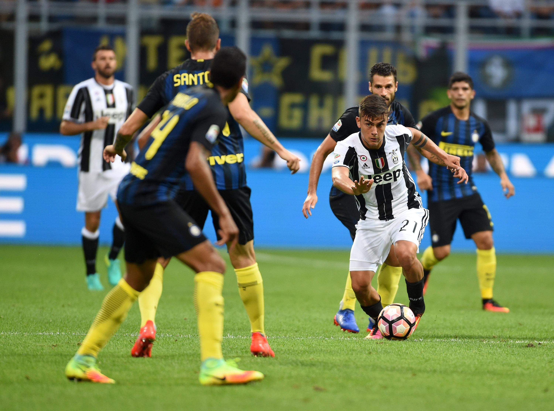 Faut-il s'inquiéter pour la Juventus?