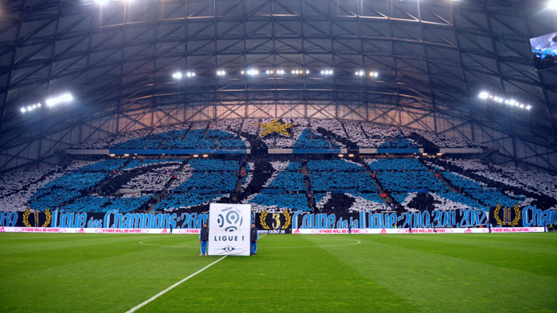 FOOTBALL : Marseille vs Paris SG - Ligue 1 - 05/04/2015