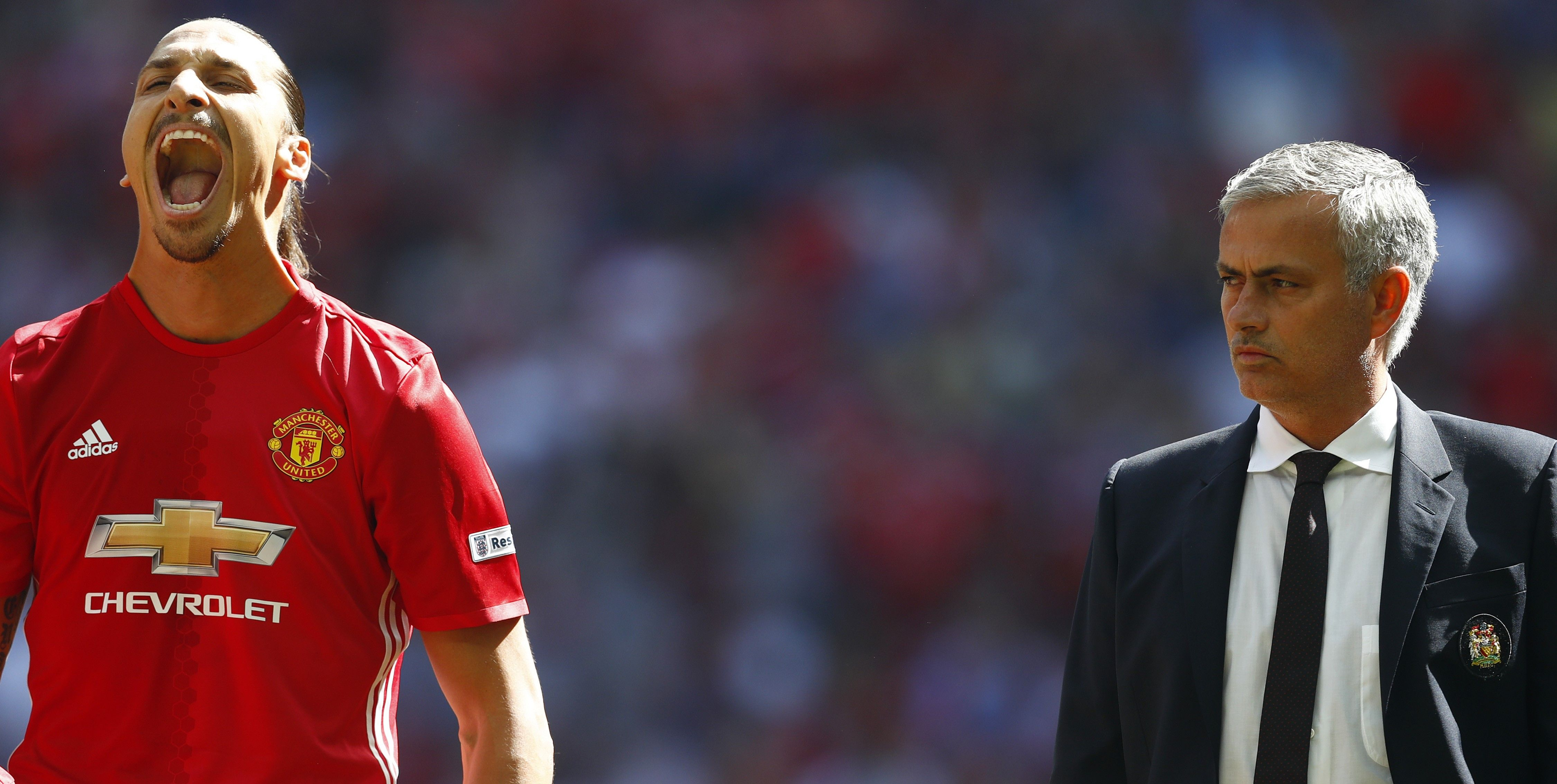 La palette de Charaf #3 : Manchester United 2/2