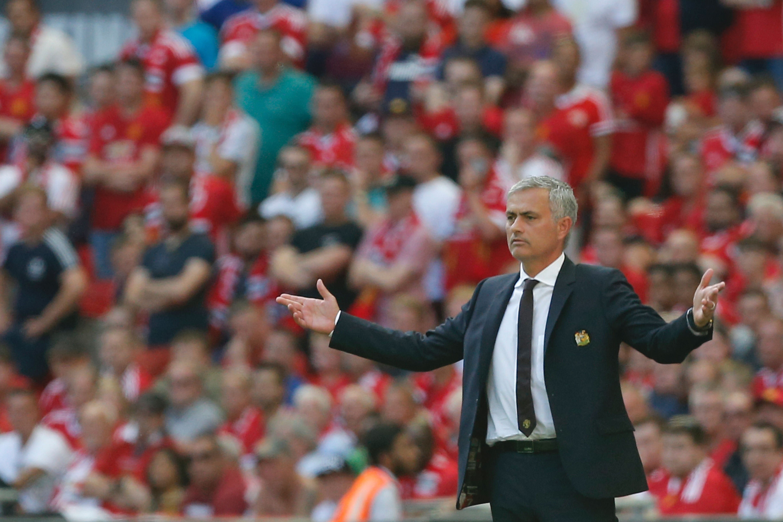 La palette de Charaf #3: Manchester United (1/2)