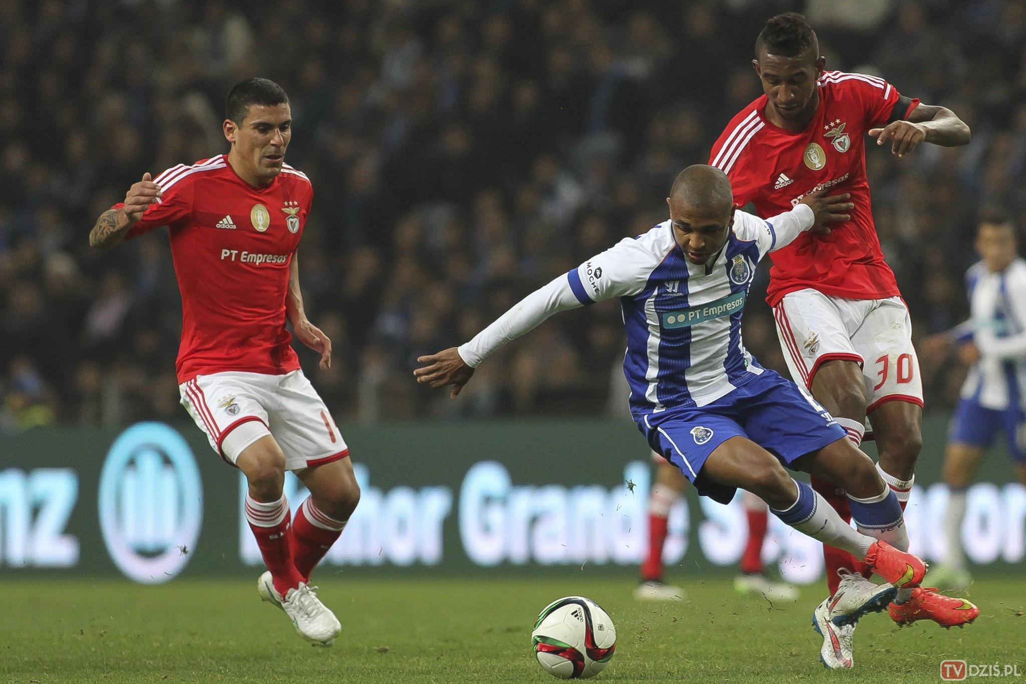 Benfica ou Porto, le choix d'une vie