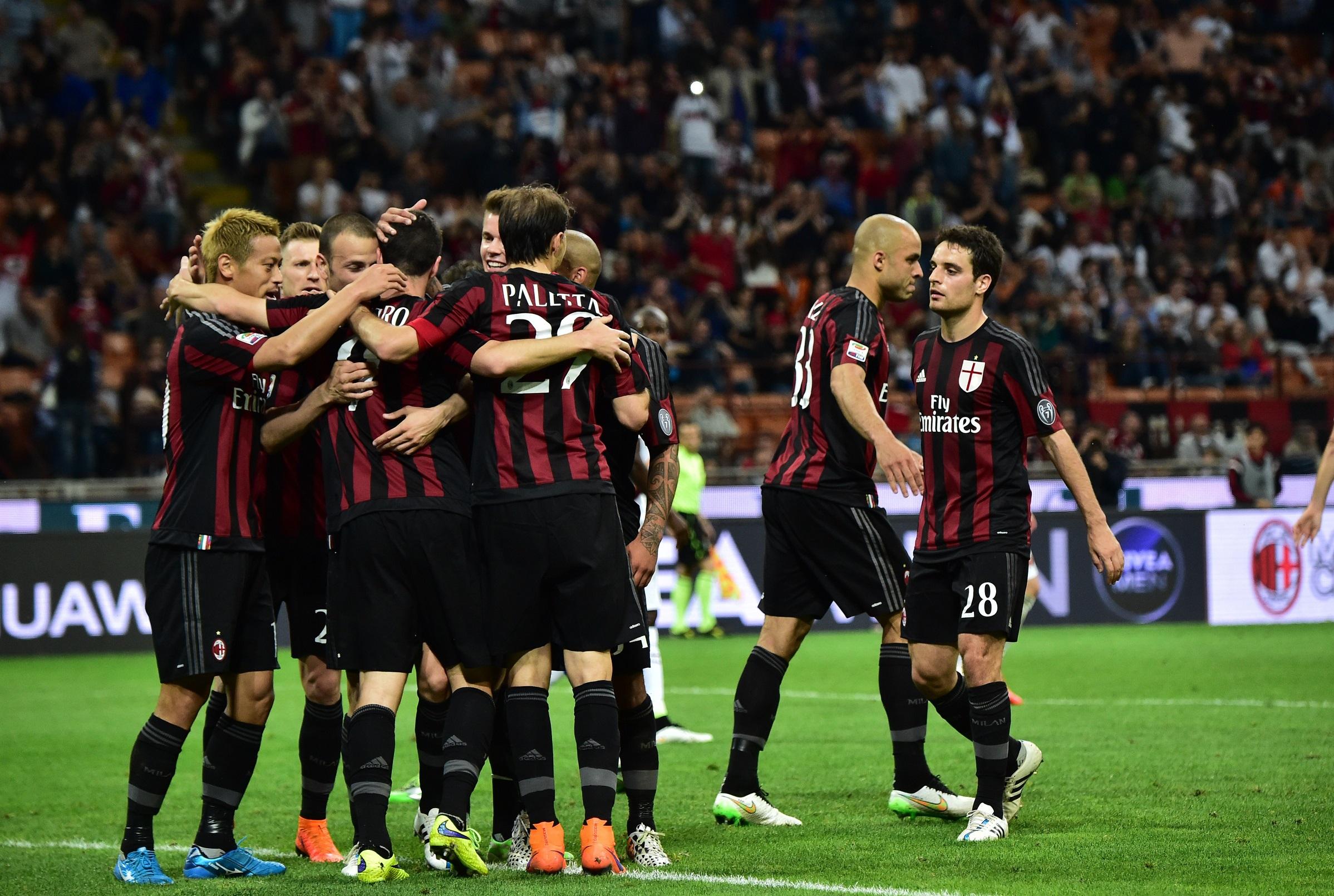 Les clés du succès du Milan AC