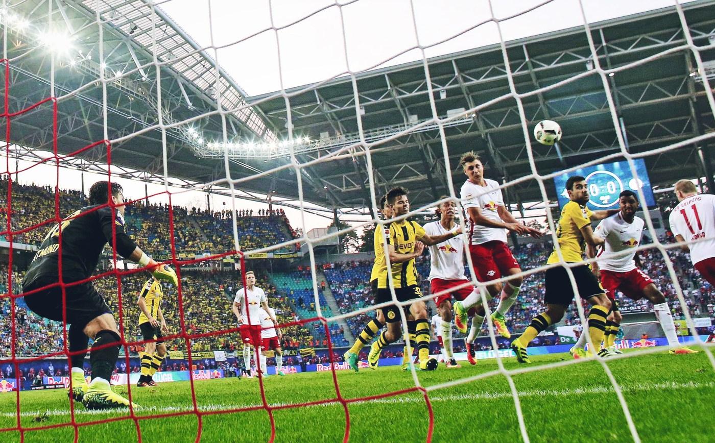 La palette de Charaf #1 : le RB Leipzig
