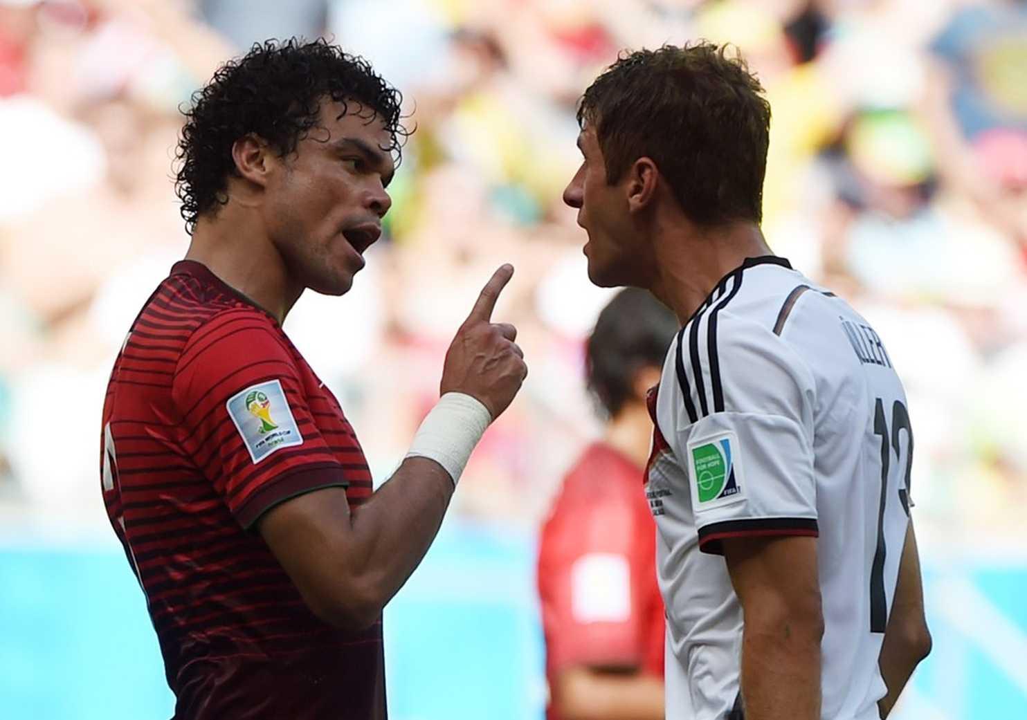 Toi Pepe, le bourreau des corps