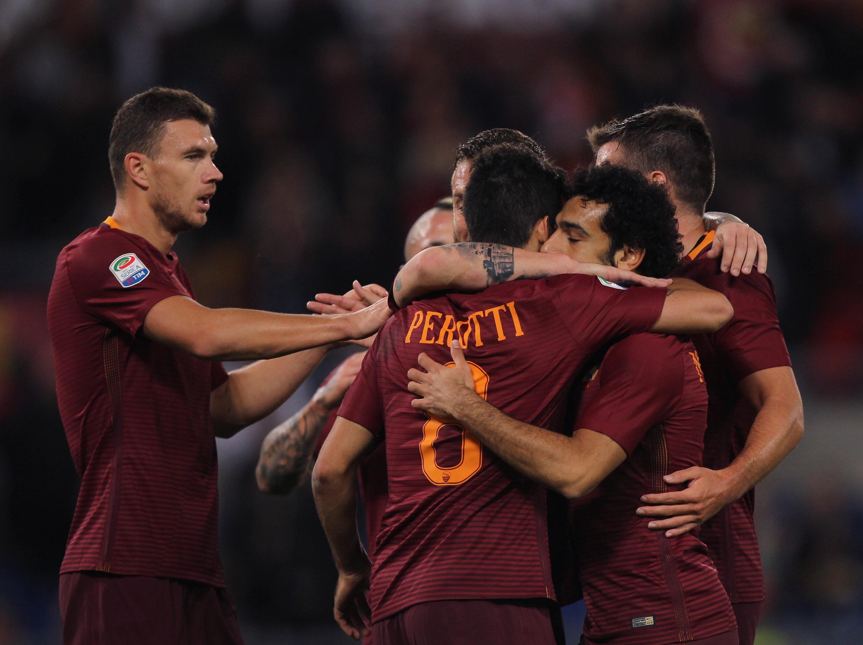 Et si c'était la bonne année pour l'AS Roma?
