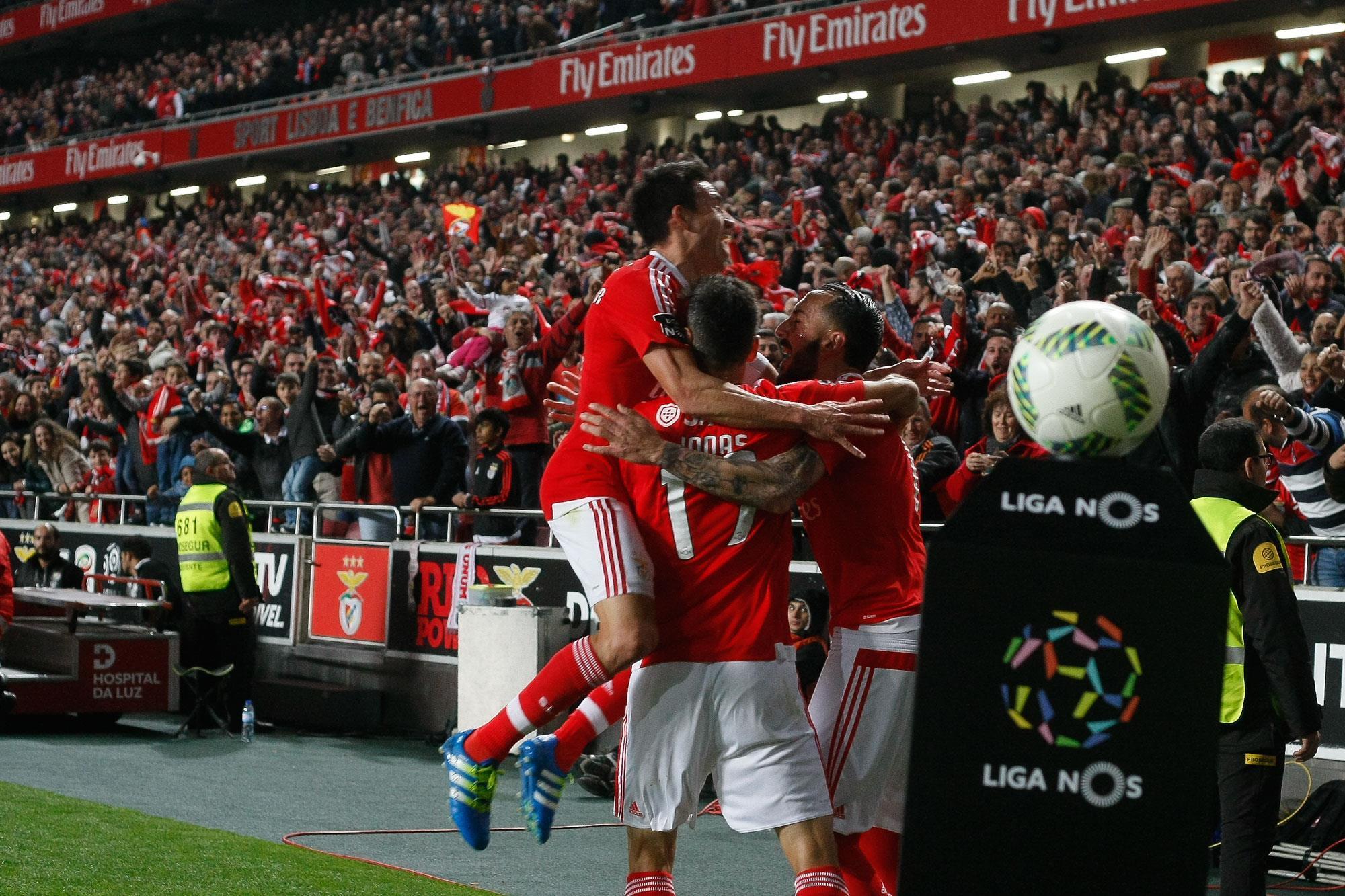 Interview SL Benfica France: «Benfica est l'unique amour de ma vie»