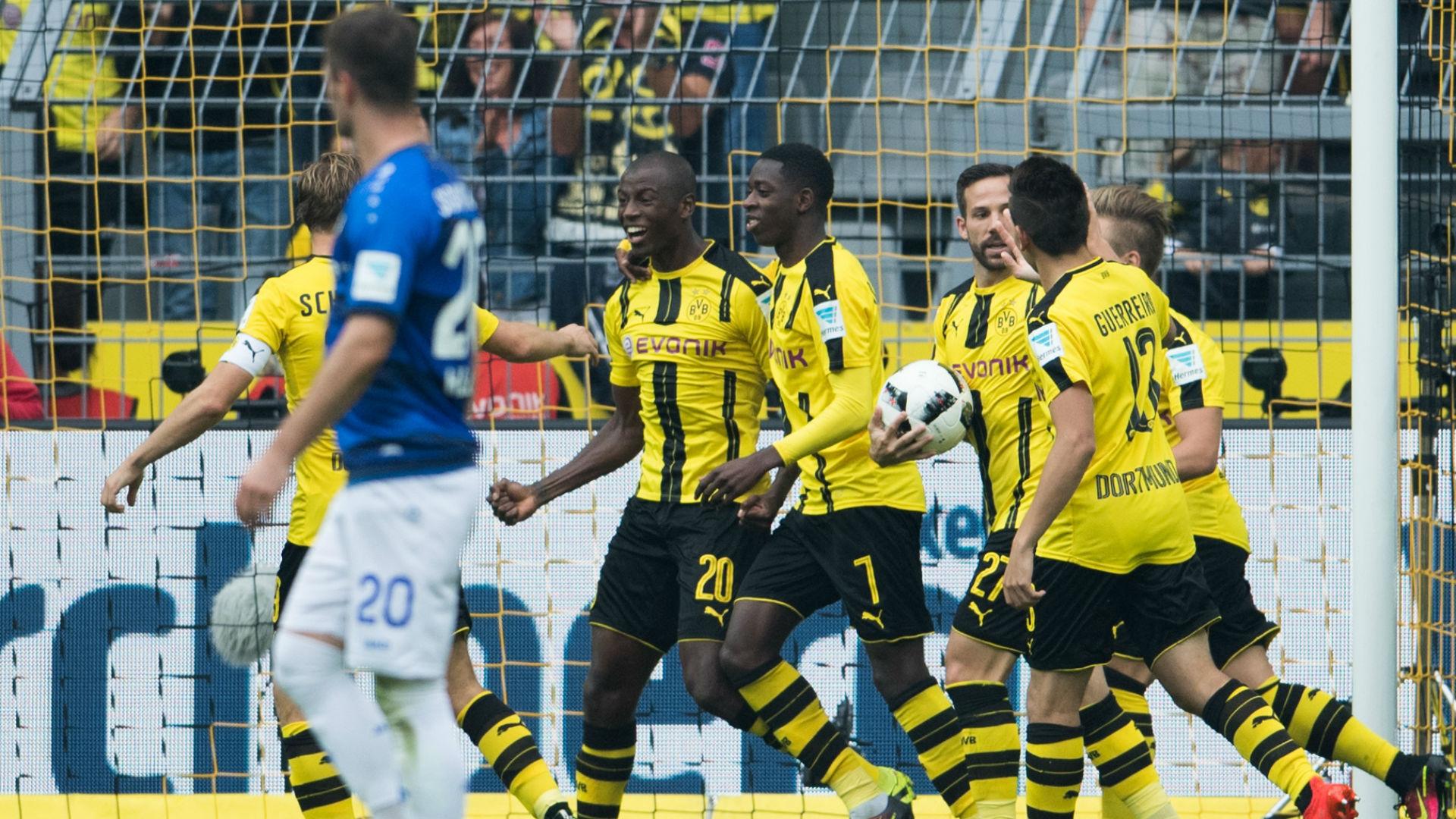 Dortmund, un nouveau chapitre qui s'écrit dans le brouillard