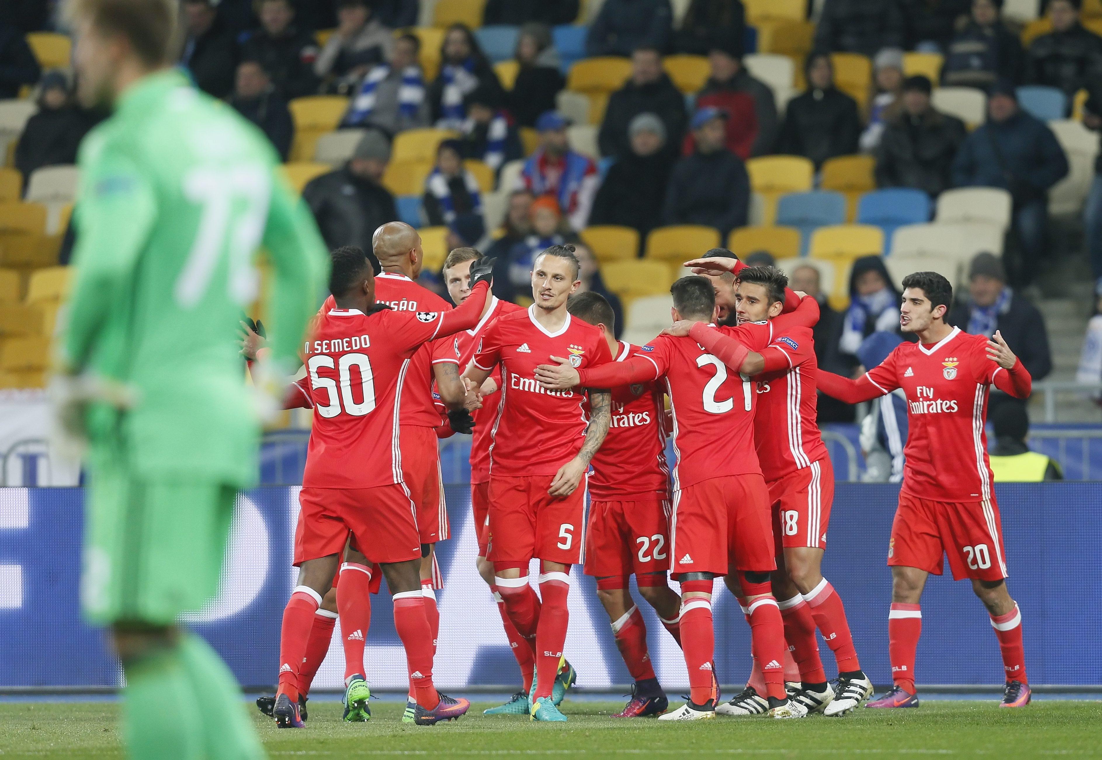 #LPDC7 : Sport Lisboa e Benfica (2/2)