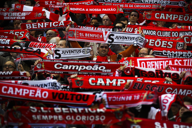 #LPDC7 : Sport Lisboa e Benfica (1/2)