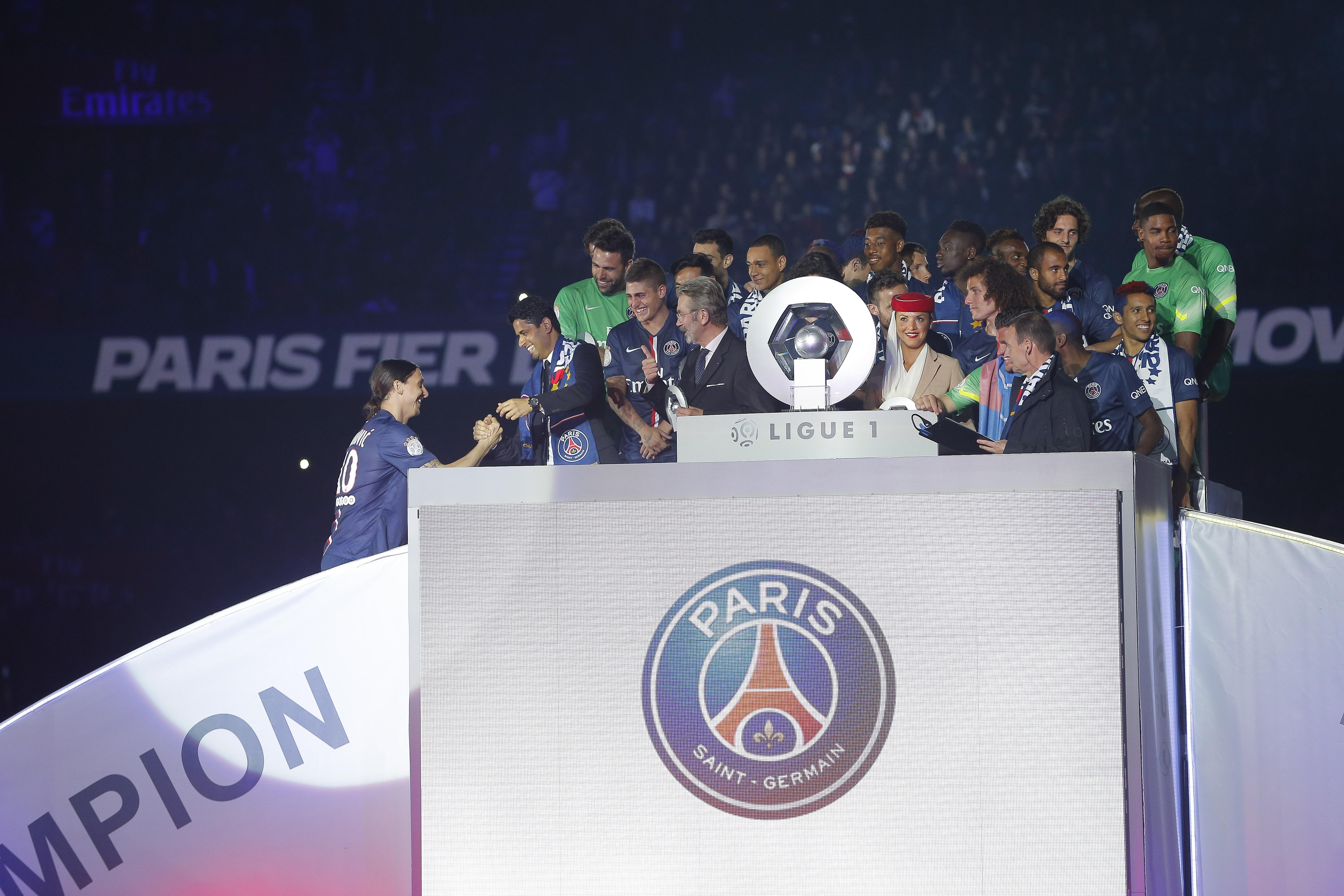 [Débat] La Ligue 1 est-elle le futur meilleur championnat d'Europe ? (Part. 1)