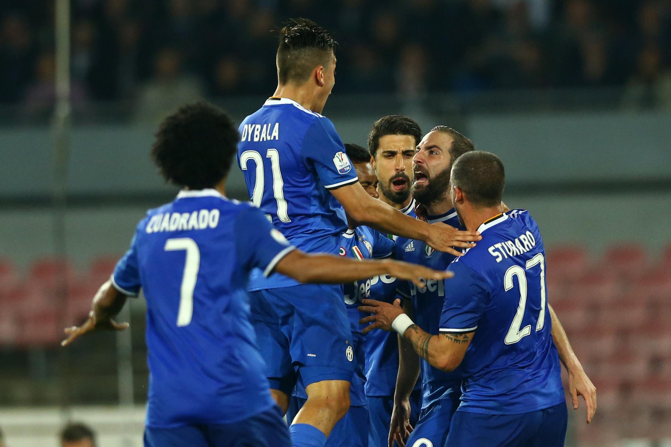 [Parole aux supporters] La Juve peut-elle gagner la Ligue des Champions ?