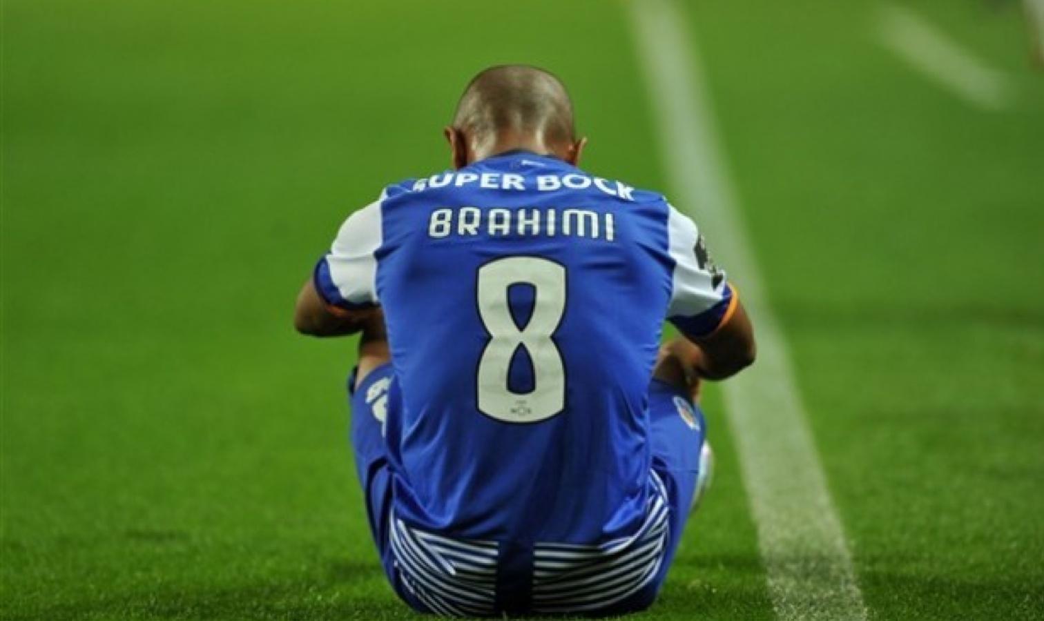 Yacine Brahimi, la résurrection d'un messie