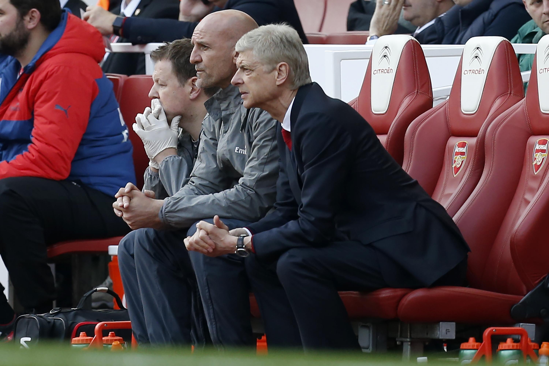 Quel avenir pour Arsenal ?