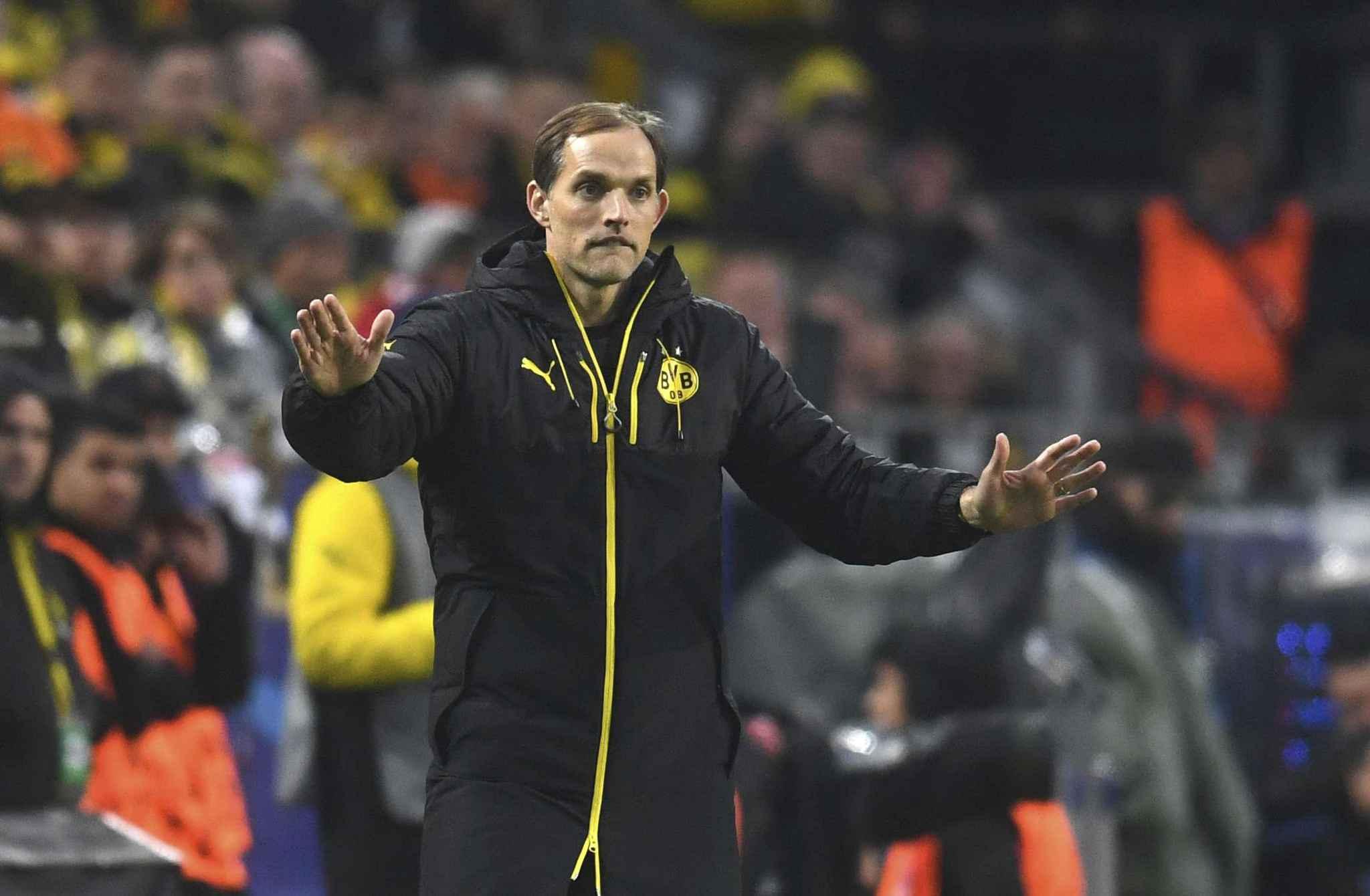 [Bundesliga] Quel avenir pour Thomas Tuchel ?
