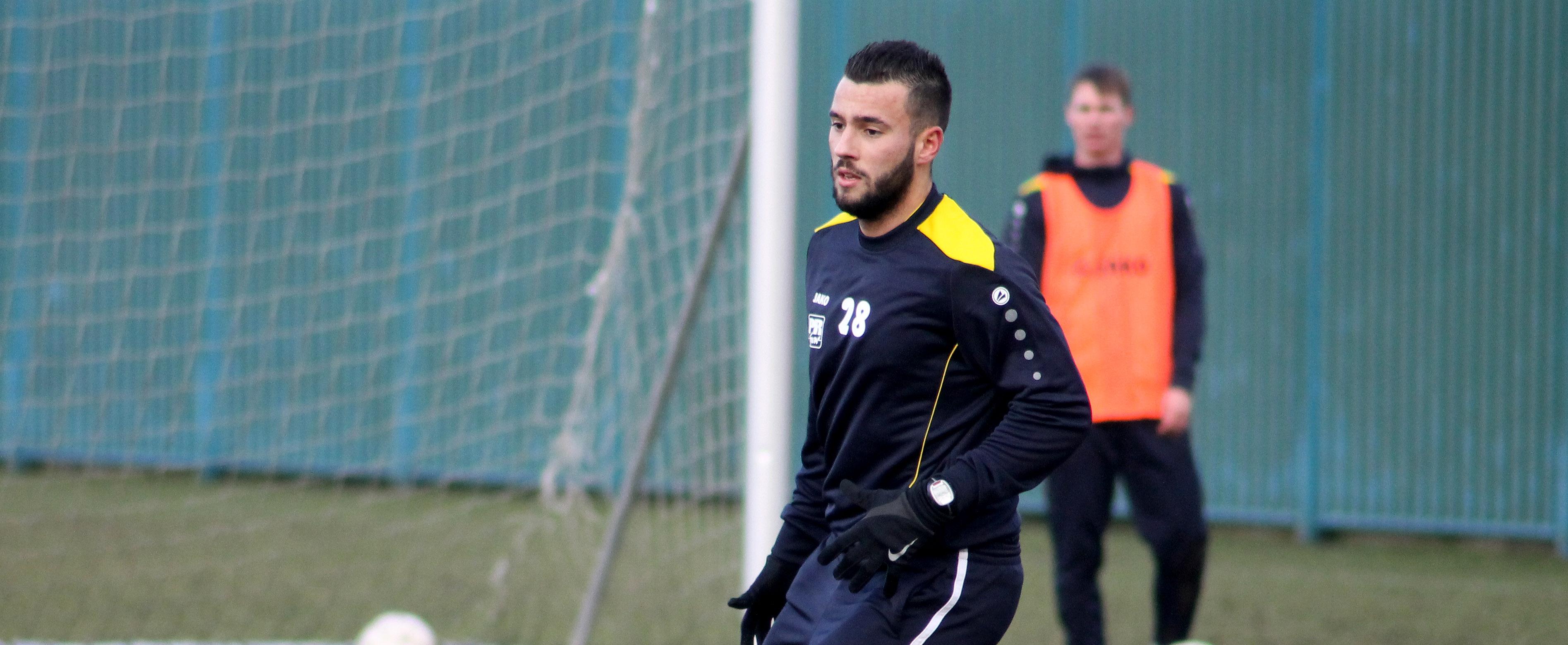 [Interview] Floriano Vanzo : « Bongonda et Bakkali sont l'avenir de la Belgique »