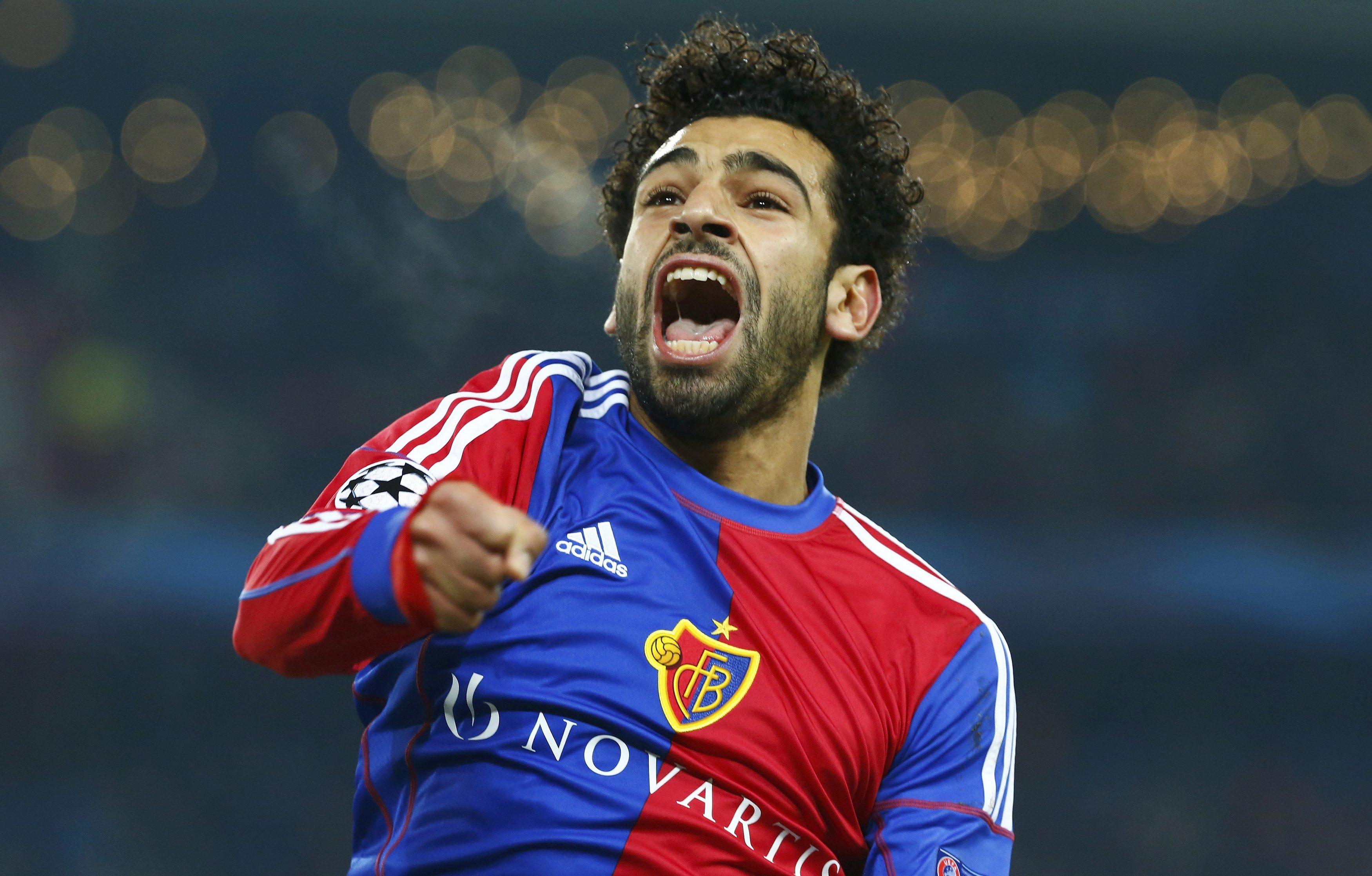 Mohamed Salah, pharaon des temps modernes