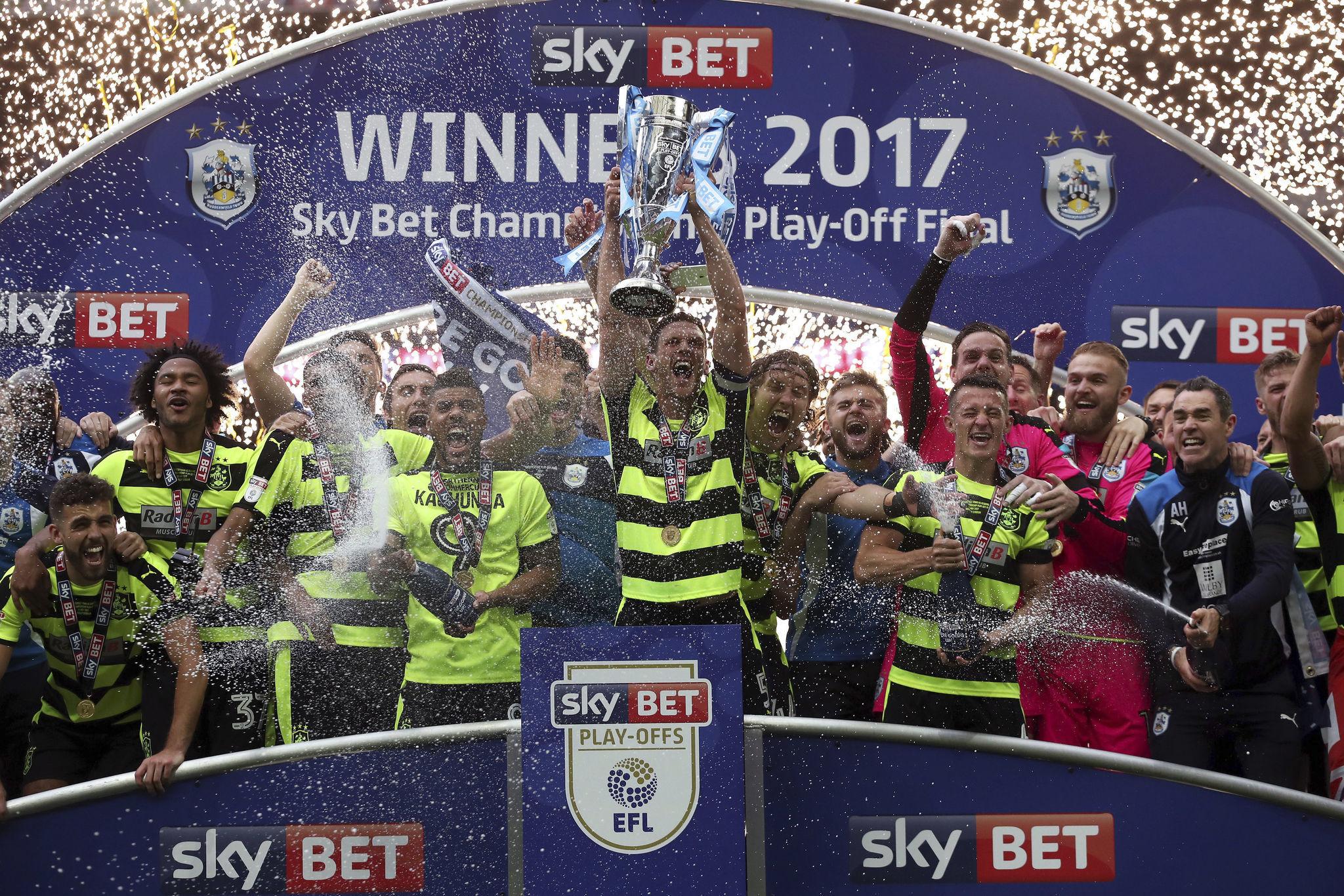 [Premier League] Aucune limite pour Huddersfield Town